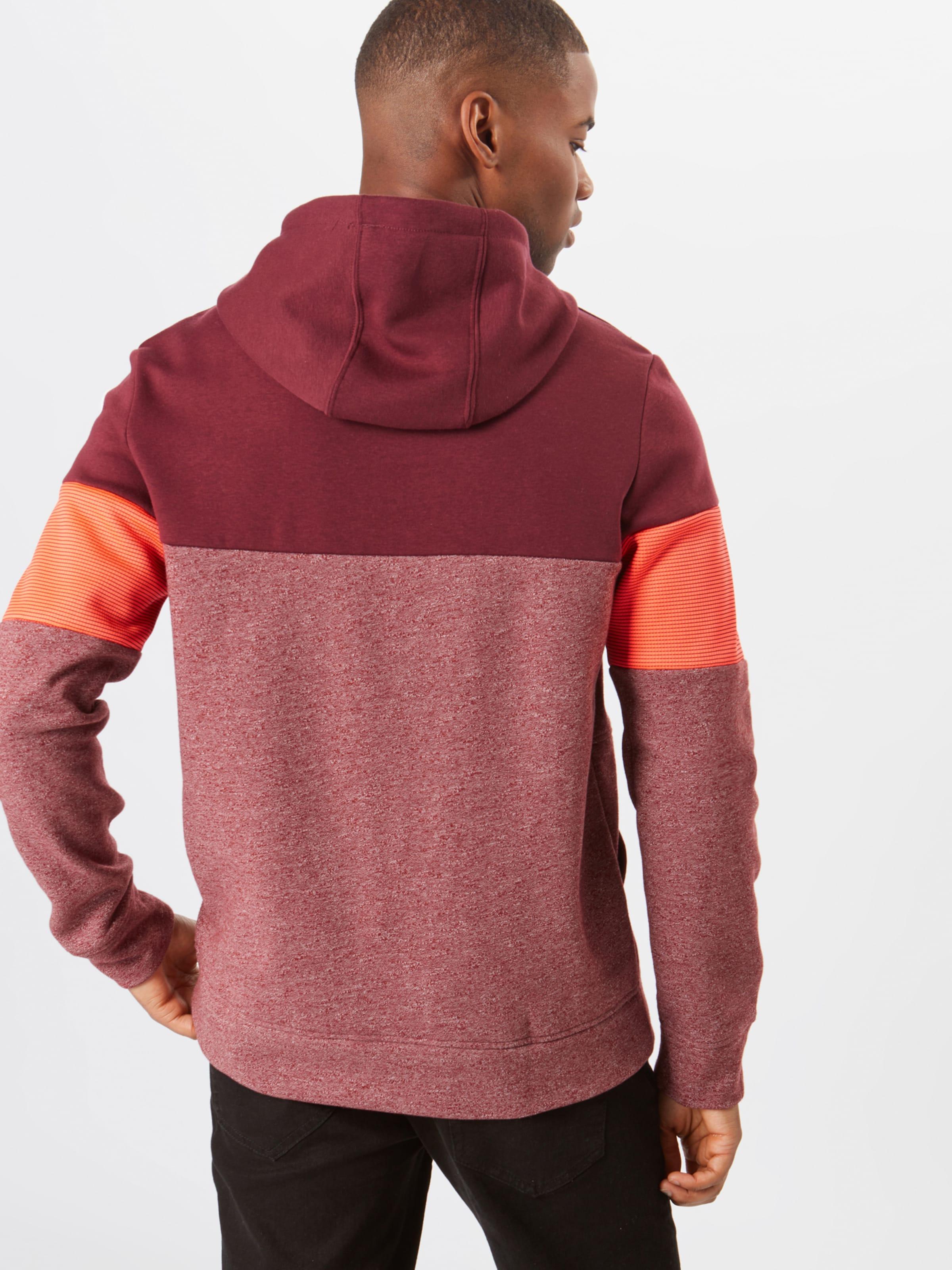 shirt En Jackamp; Vert Jones JauneGris Chiné Foncé Sweat FJ1Klc