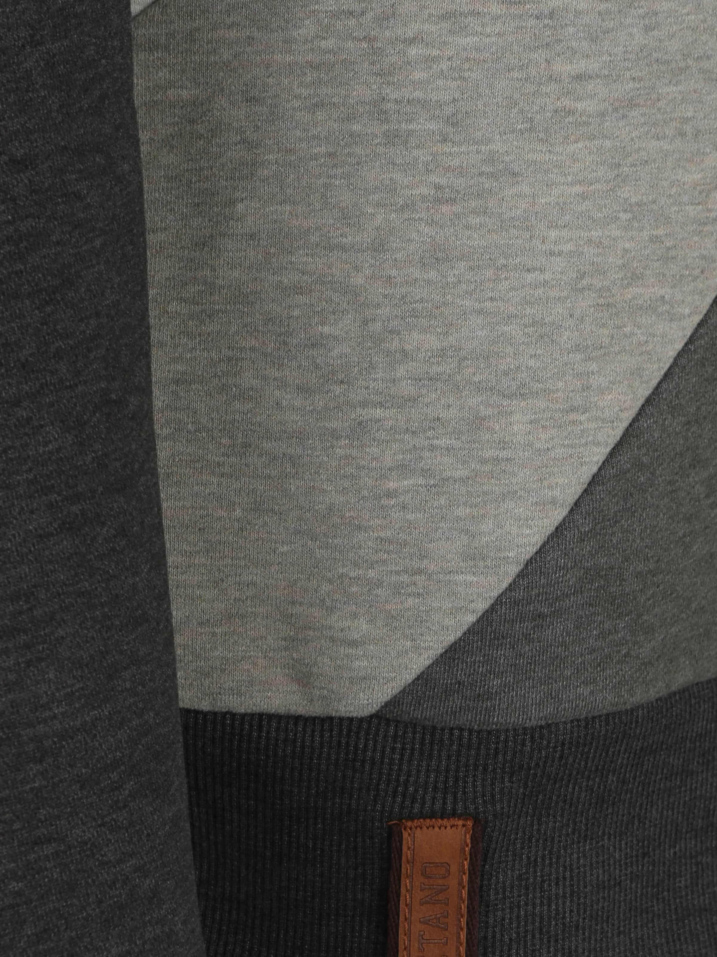 Sweat En shirt Bleu Foncé Naketano SMGLzVqUp