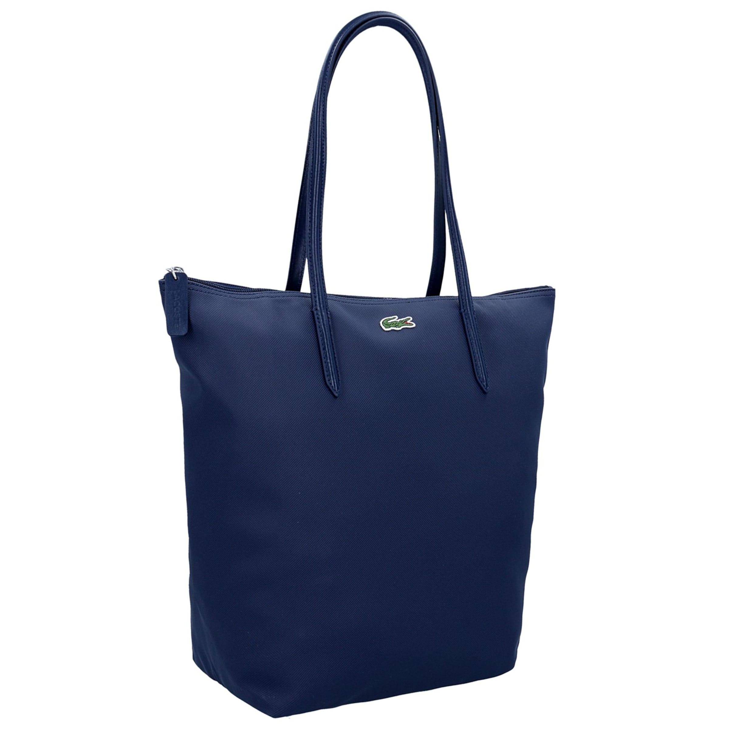 Cabas L1212 Vert Lacoste 'sac Femme Concept' En BWCdeQEorx
