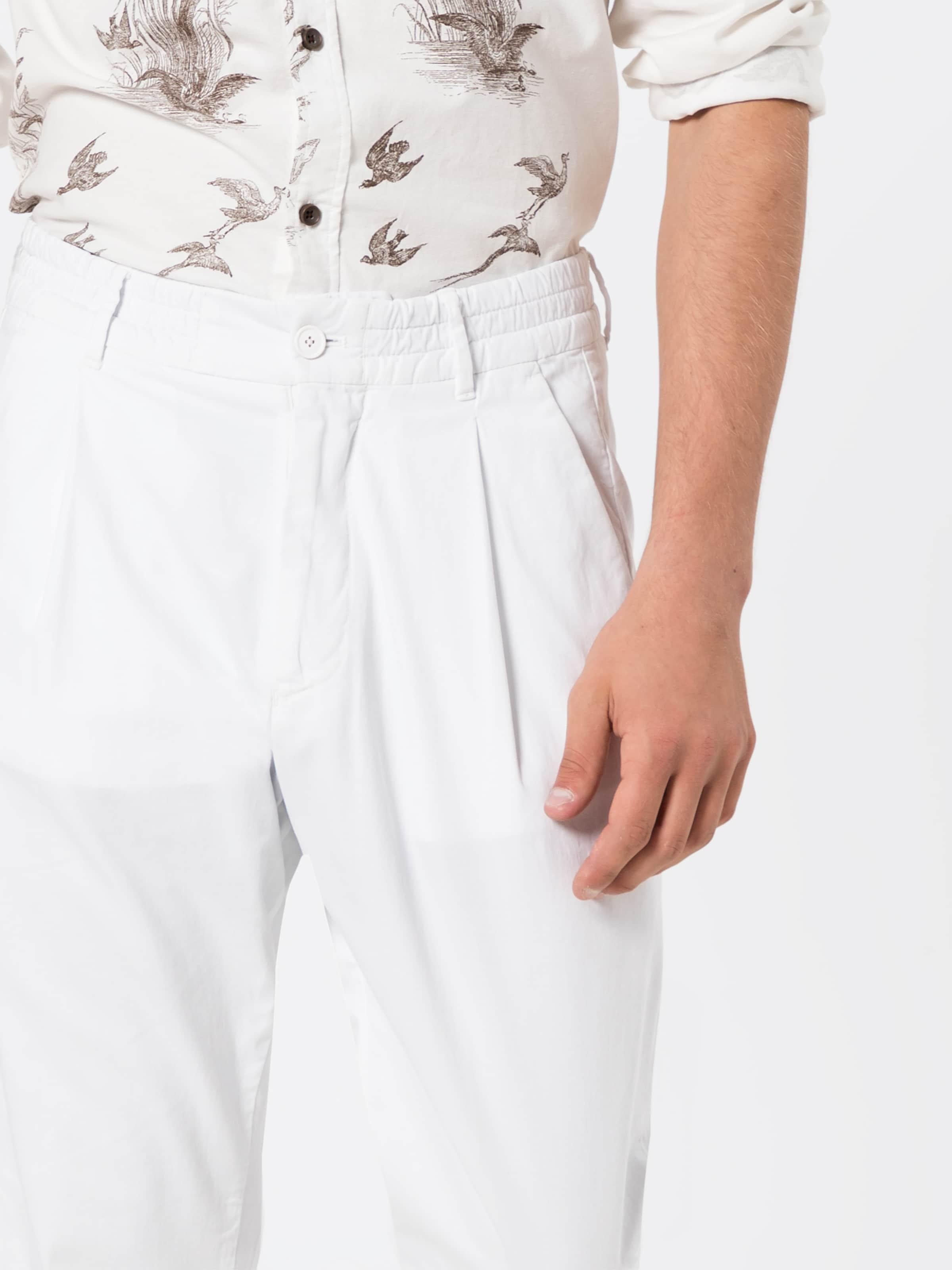 Kaki Drykorn Pantalon Pince 'chasy' En À dBoerCx