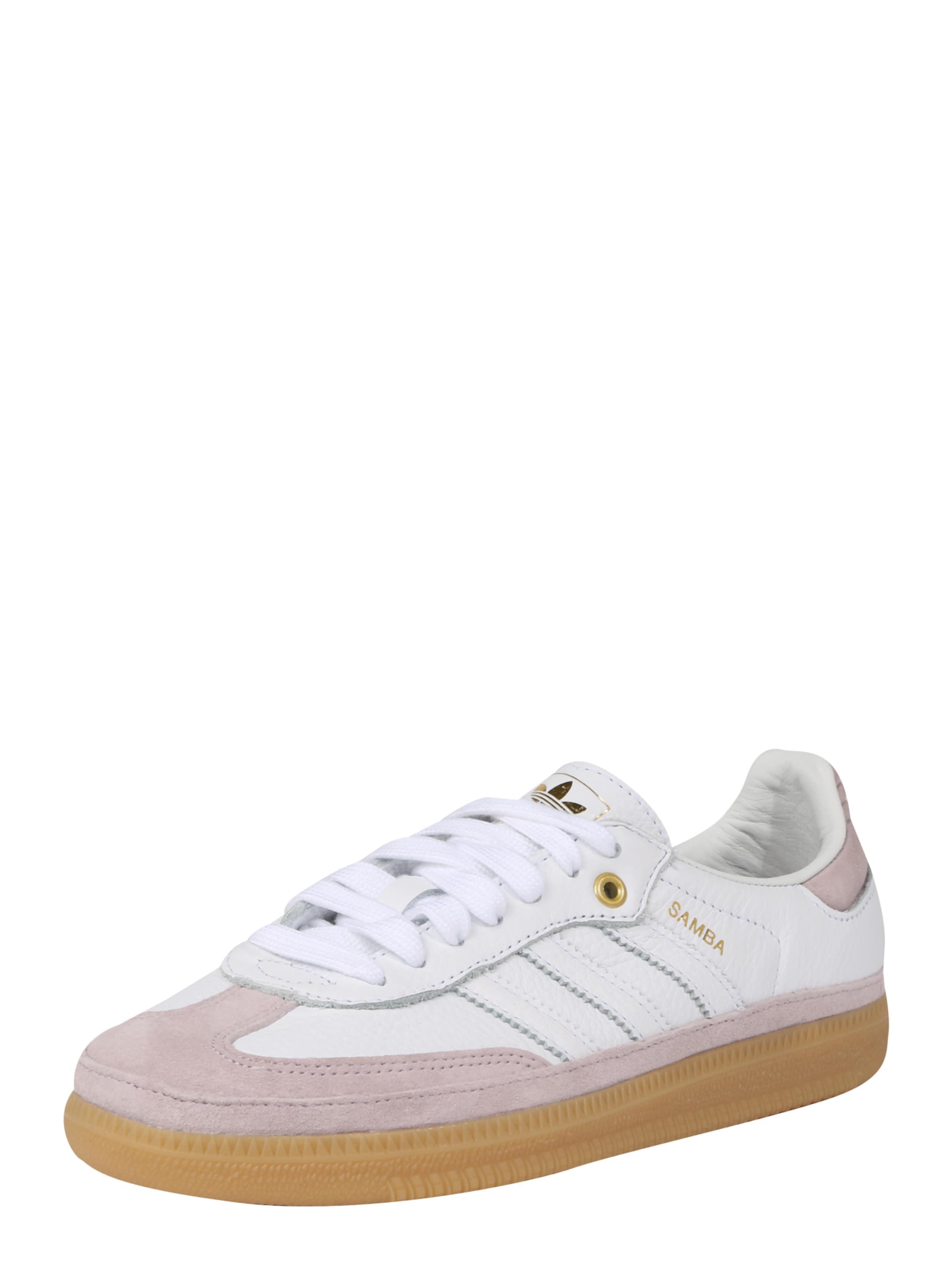 Adidas En Basses Originals Baskets 'samba' SableBlanc e9IWH2YbED
