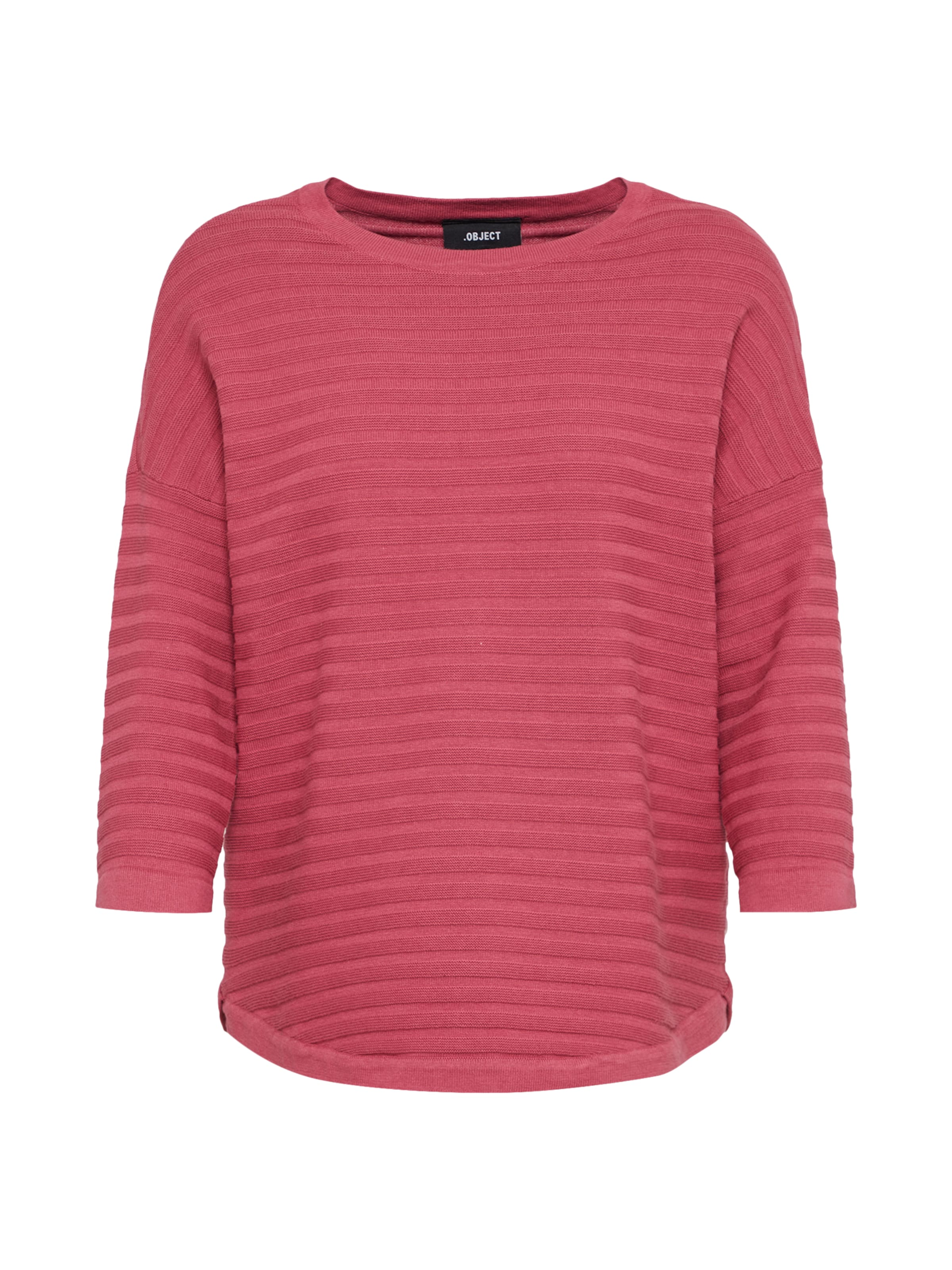 Pullover Object Object Pink 'morgan' In WH29beEDIY