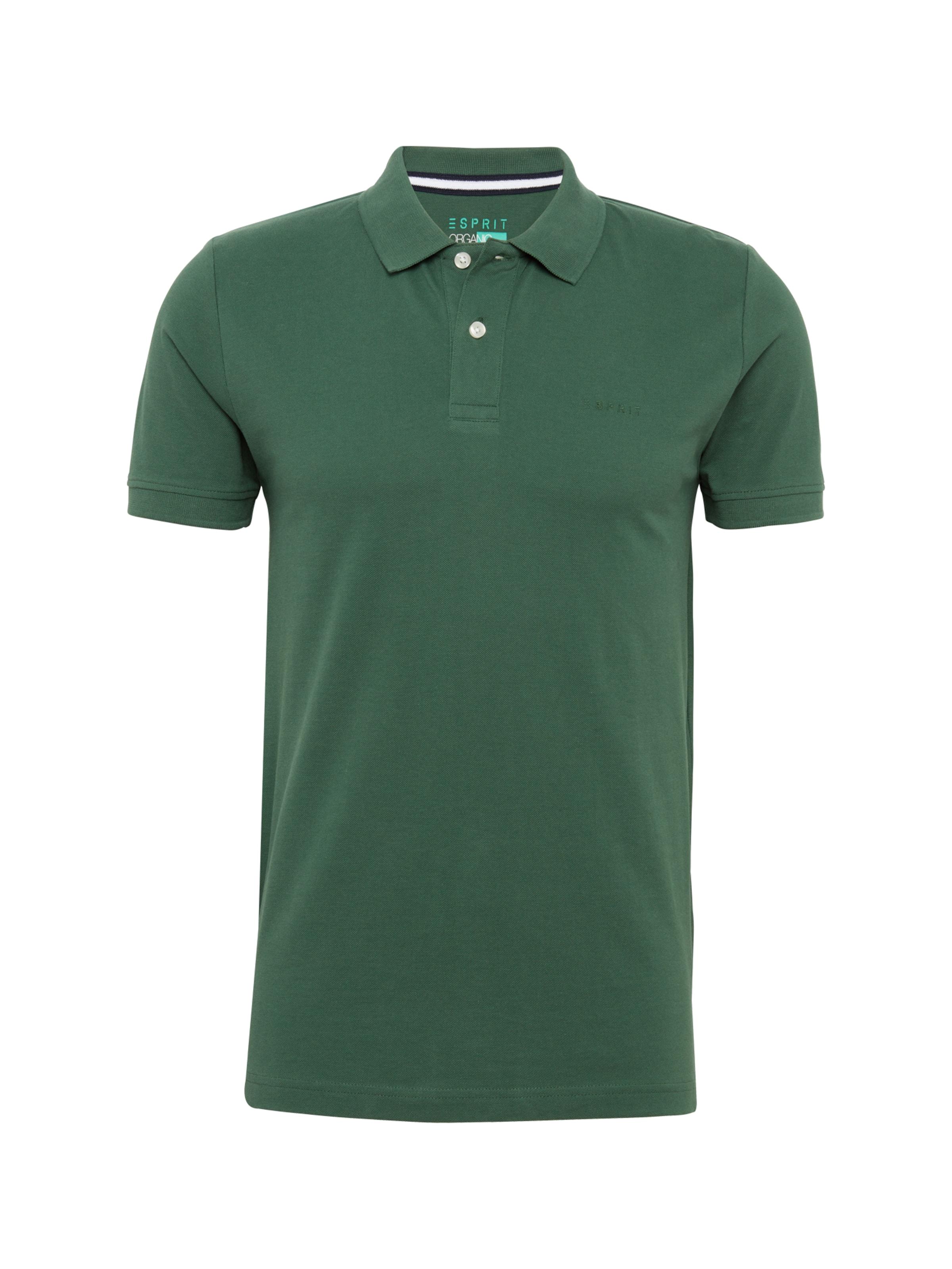 Foncé N Po shirt 'ocs Vert Esprit Piq' En T Co BhQCxtsrd