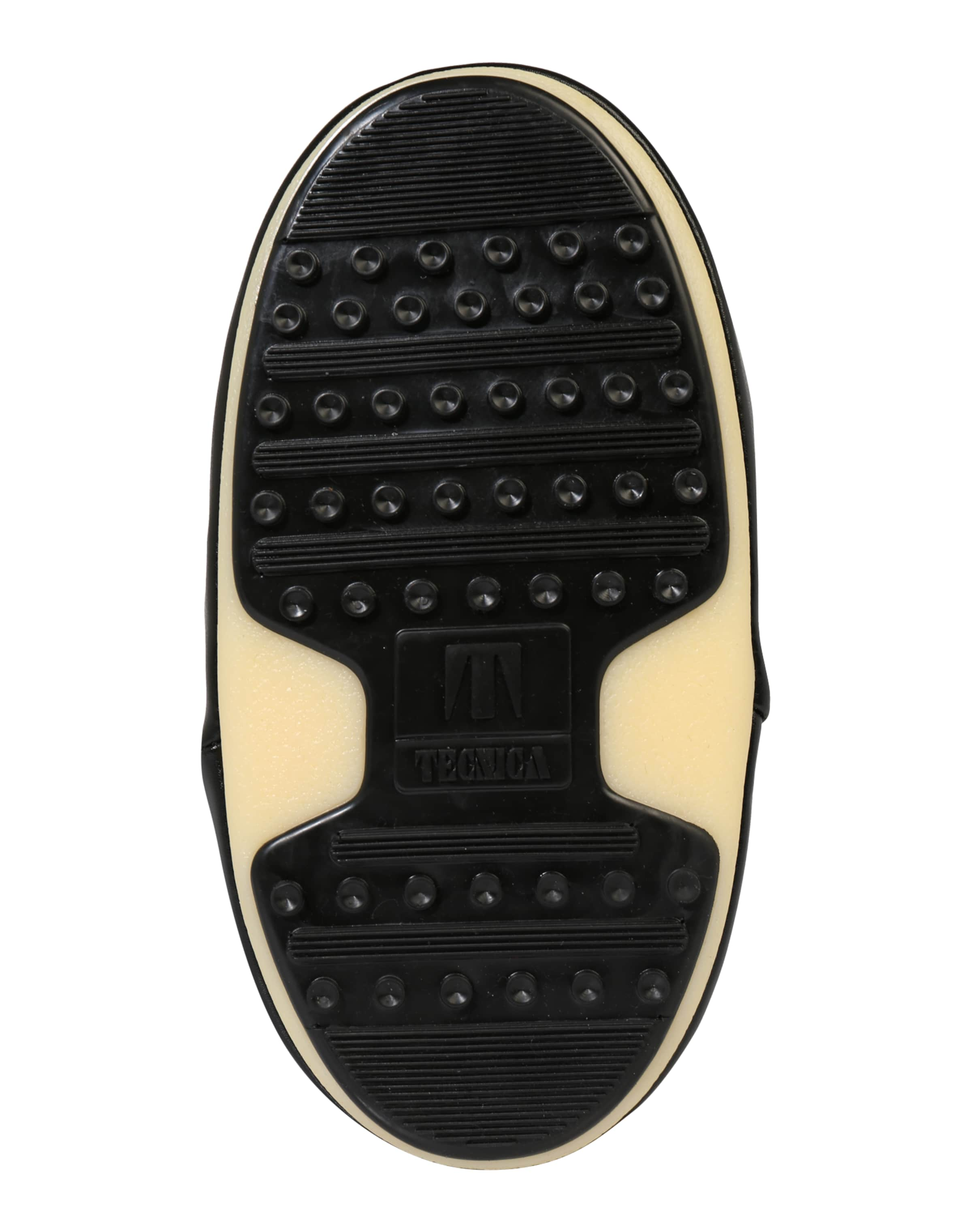 'nylon' Boot Après Noir ski Moon En I7gbfy6Yvm