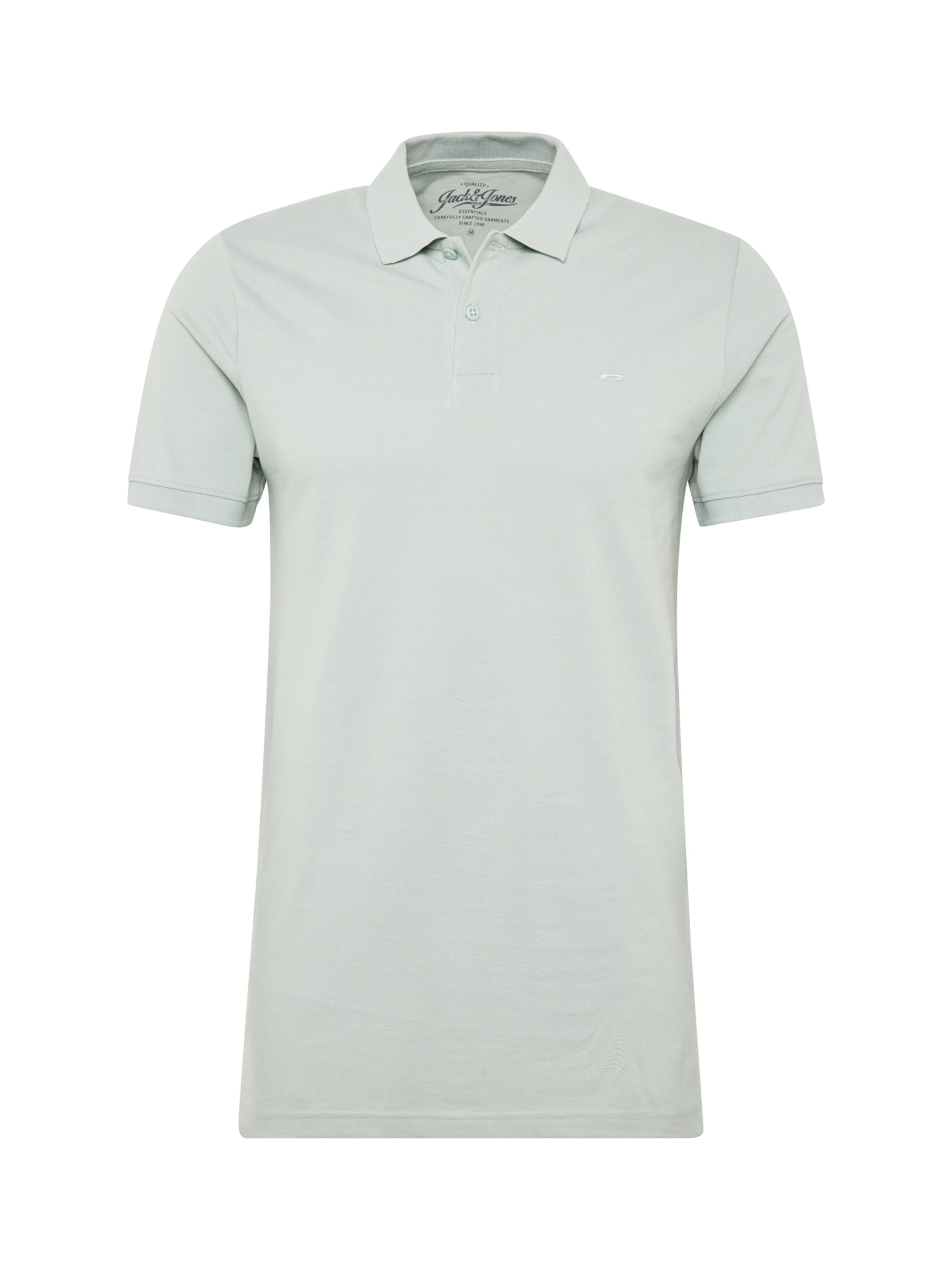 'jjebasic Jackamp; Polo Ss' Noir shirt En Jones T 8XnPkw0O