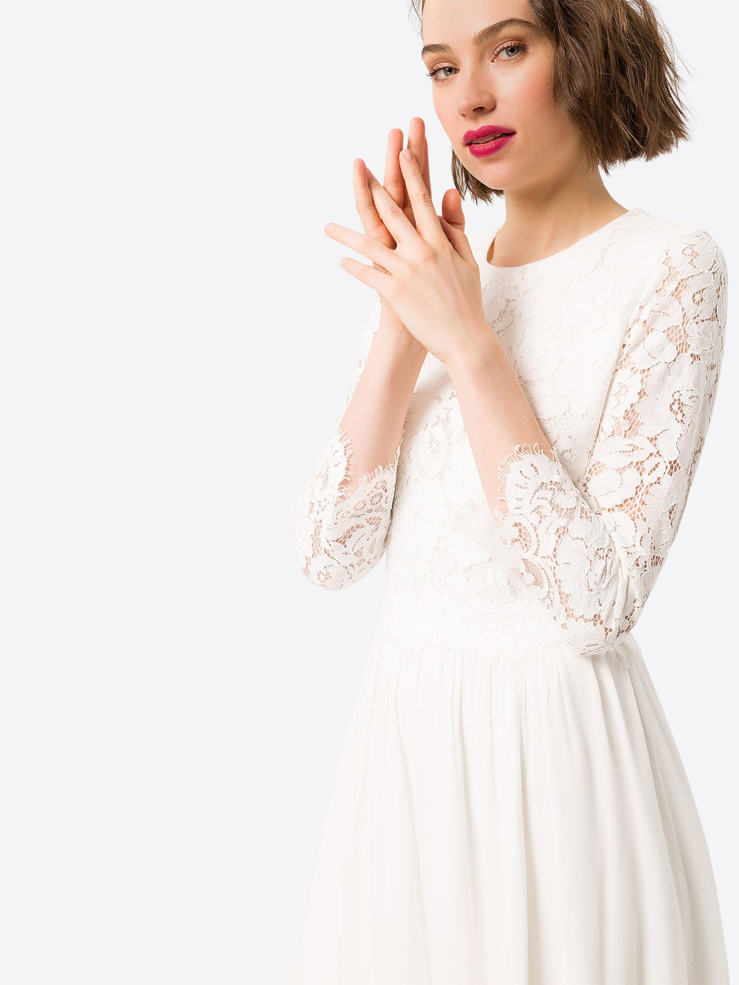 2in1 Robe Soirée Blanc 'bridal Oak En De Maxi' Ivyamp; tQrChosxBd