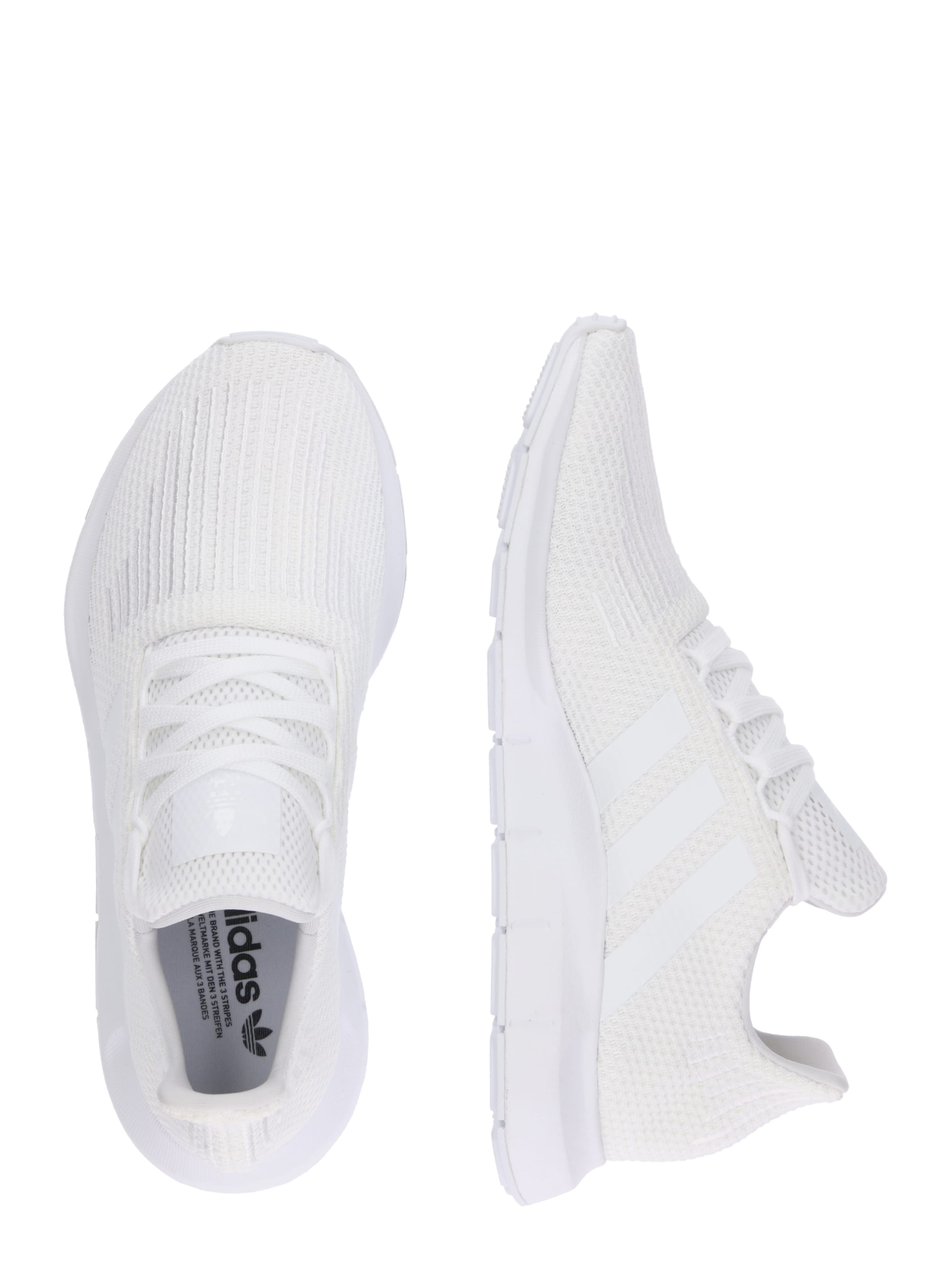 Adidas Blanc Originals Baskets 'swift Basses Run' En f7bgY6Iyv