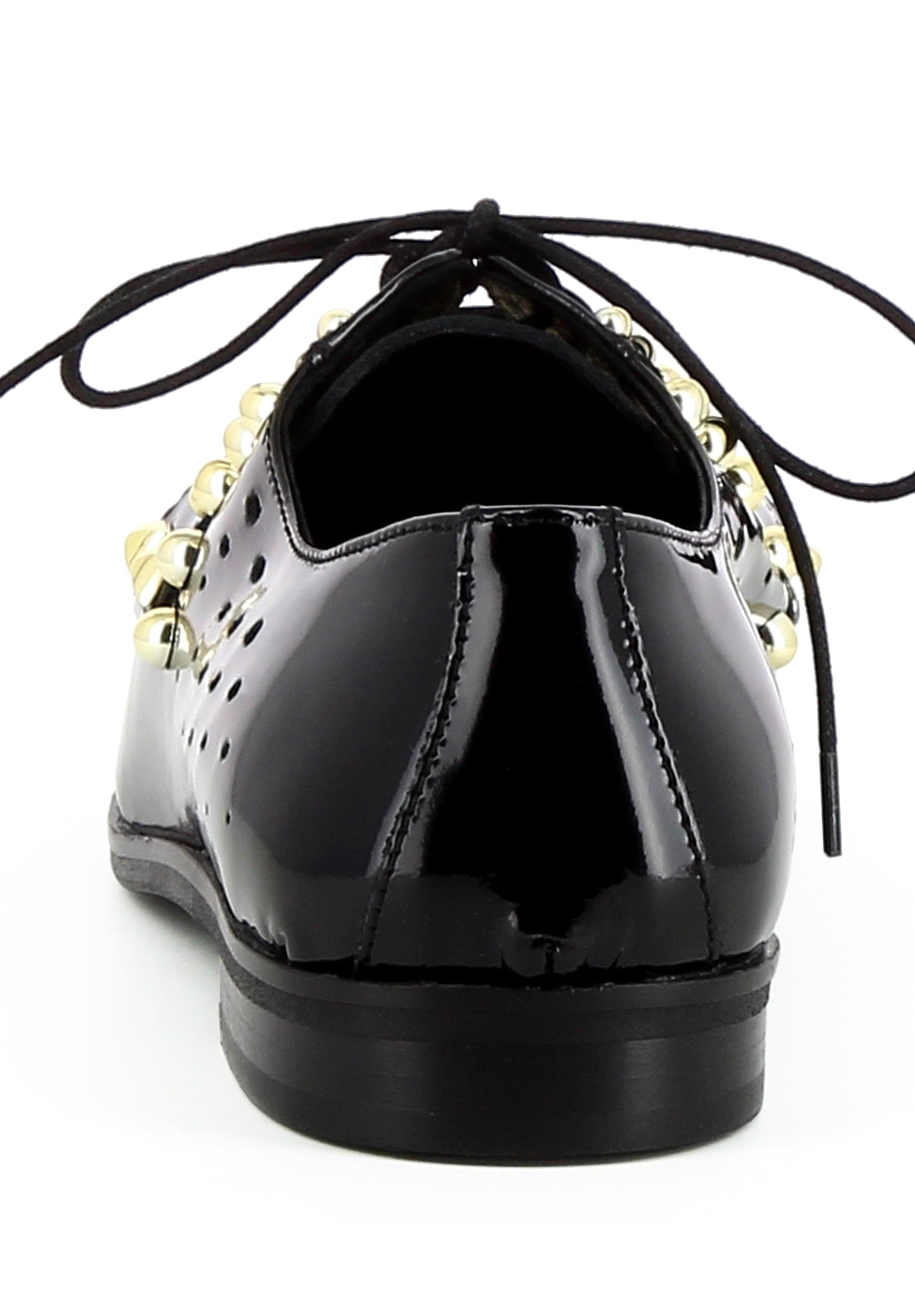 En 'filipa' Evita À Chaussure Lacets Noir n0OwPk