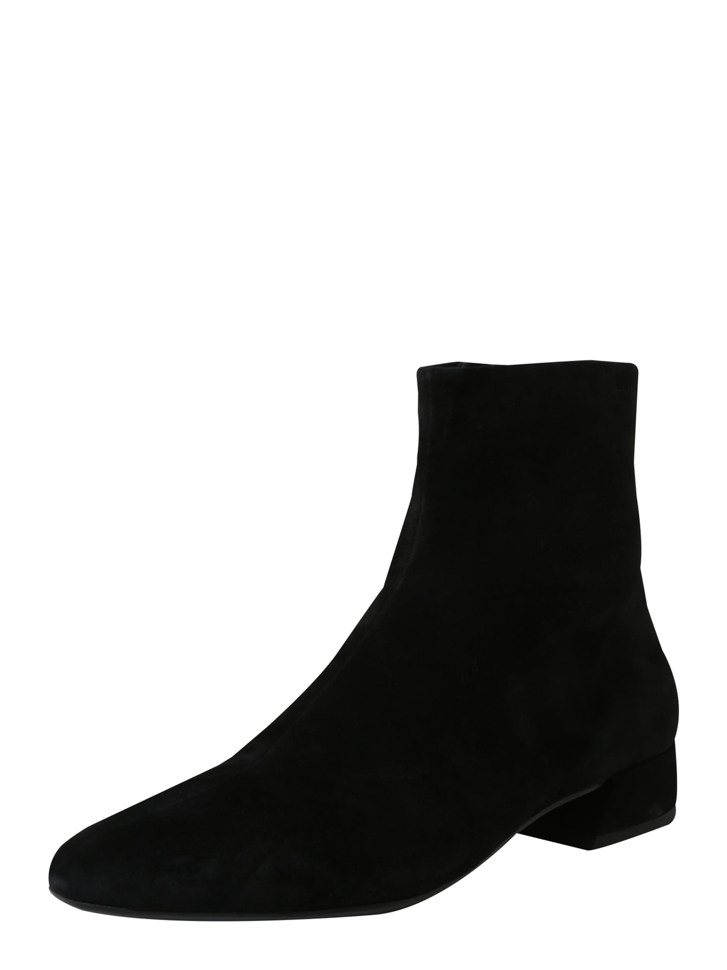 Shoemakers Vagabond In Enkellaarsjes Zwart 'joyce' VjMGULqzpS