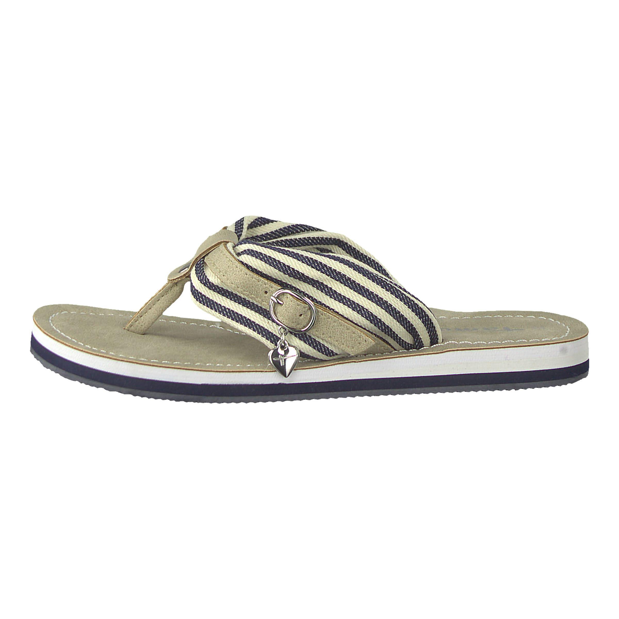 Talsohle Preis 2019 Neupreis hübsch und bunt tamaris sandale