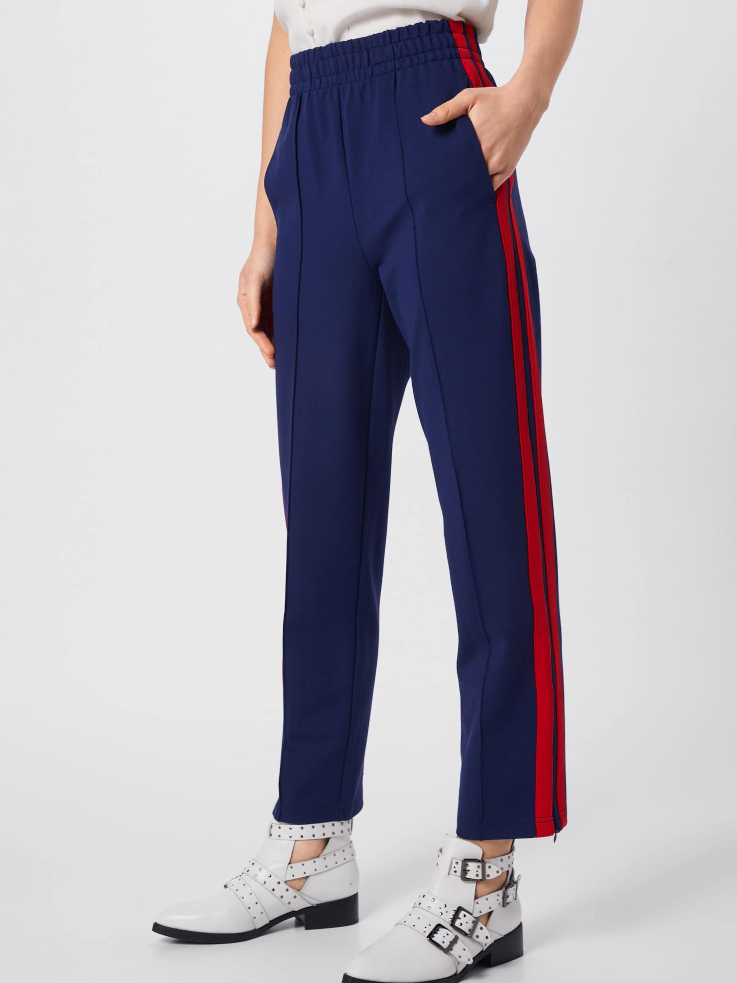 Bleu MarineRouge Pantalon Tropez En Saint YfbvmI67gy