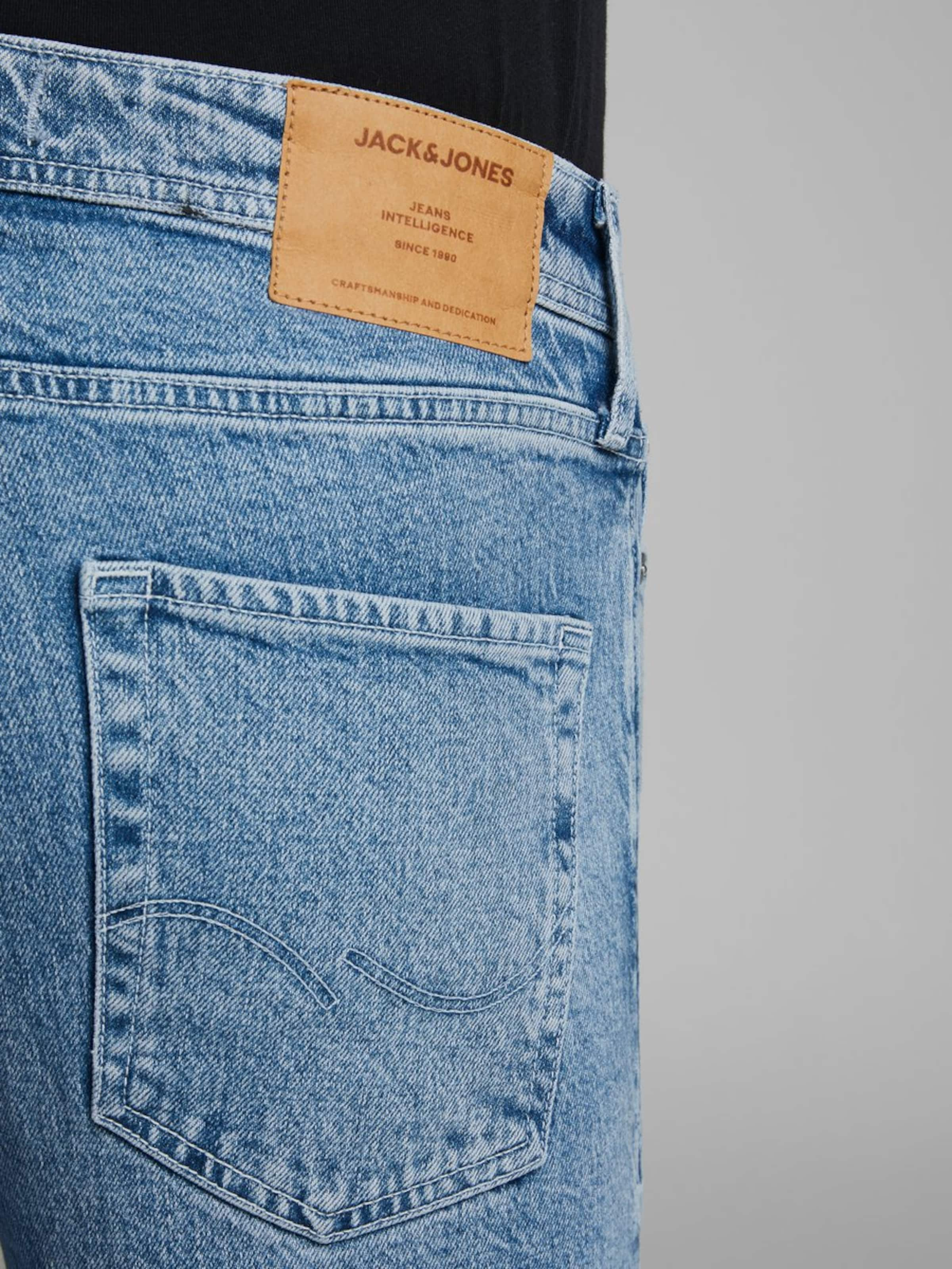 Bleu Denim 'tom Jones Jackamp; 060' Jean Cj Original En dCreQxoBW