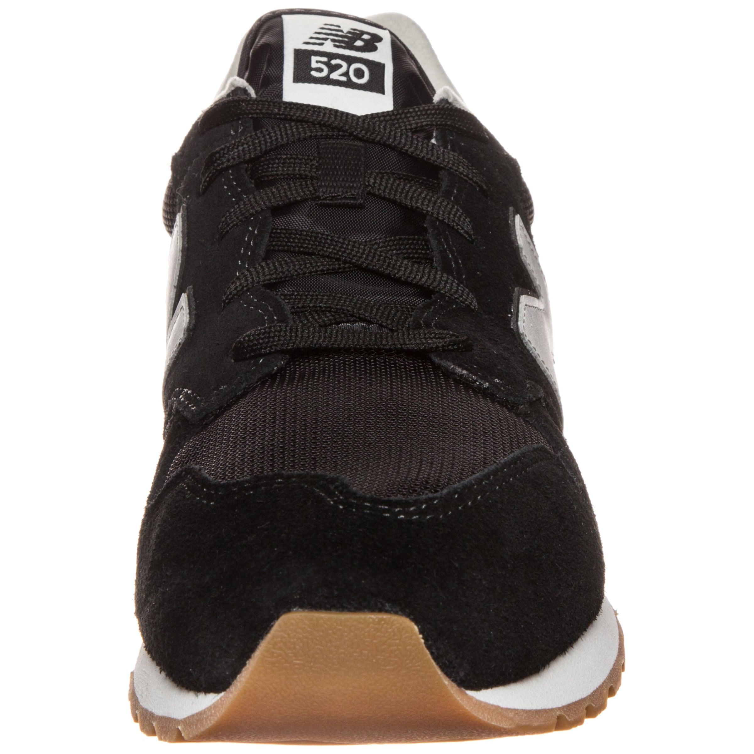 En ak Balance Noir Basses New 'u520 d' Baskets F3JlKT1c