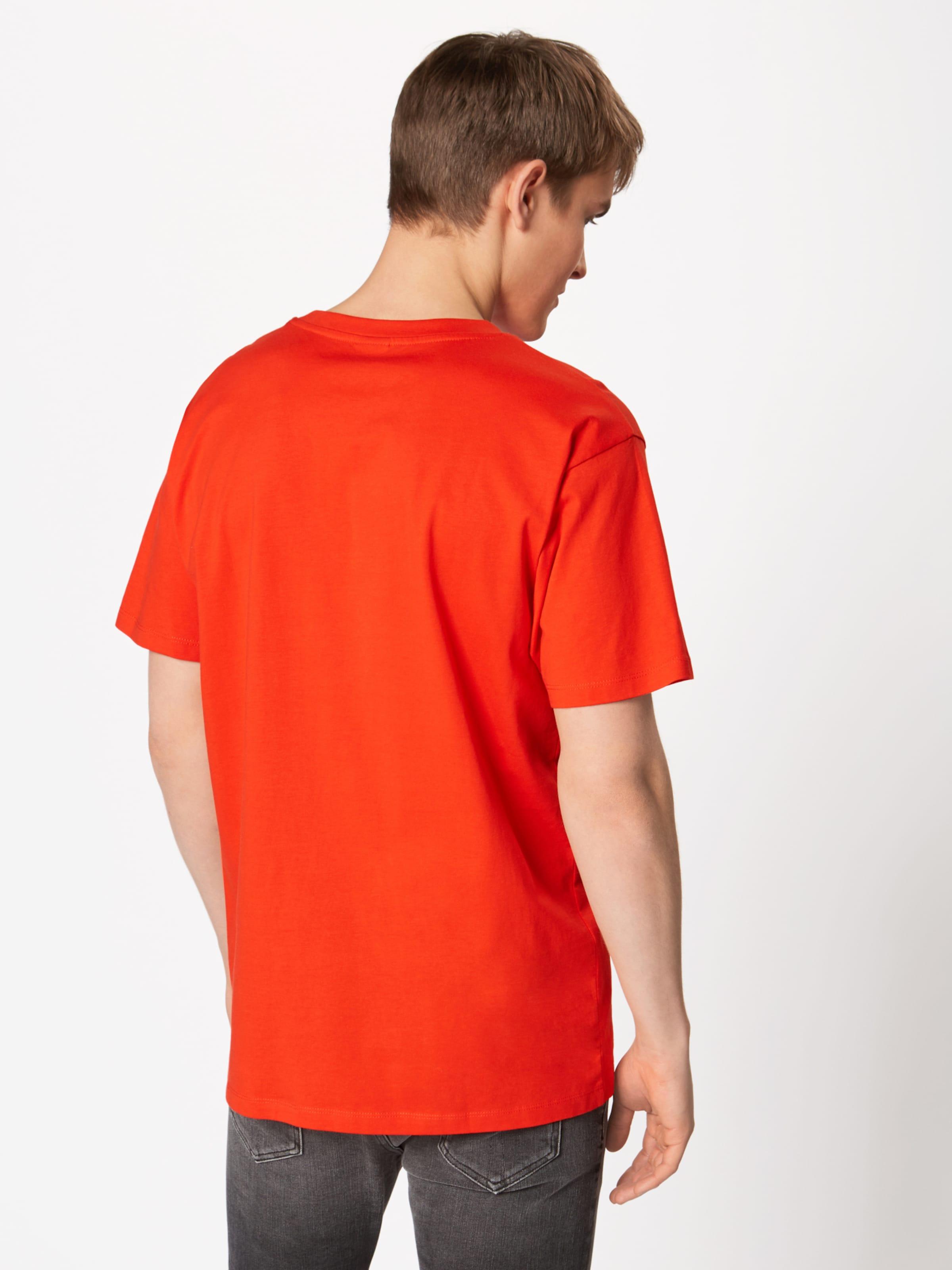shirt En BleuGris Jackamp; Jones Rouge T A54jq3cRL