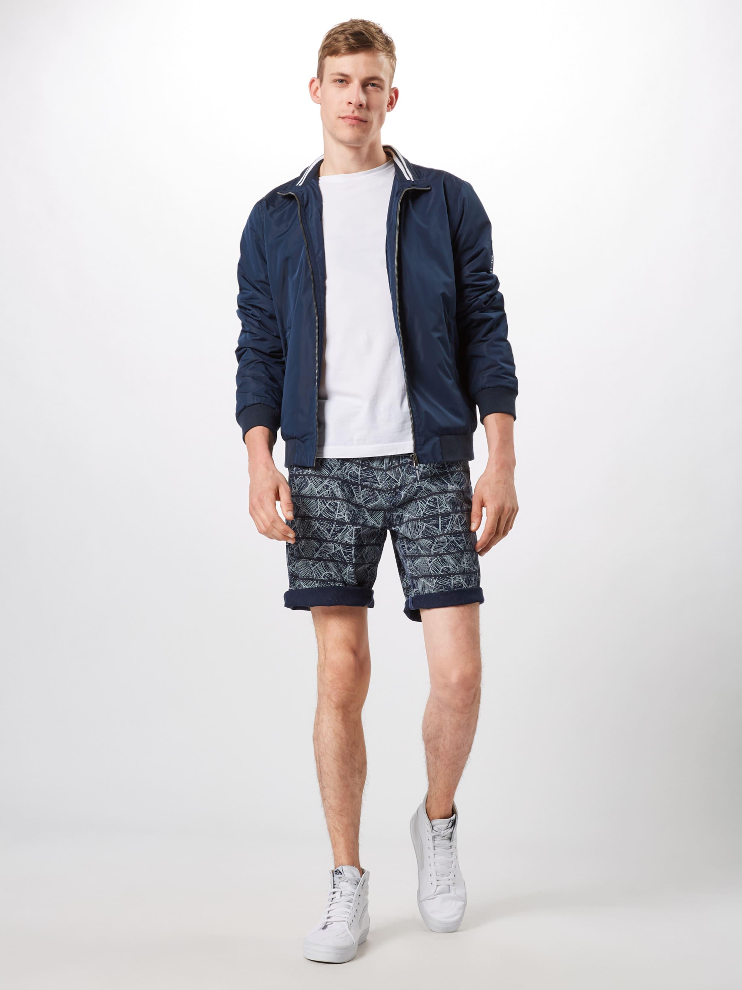 'plek' En Pantalon Marine S Red Bleu oliver Label tBhQsdxrC