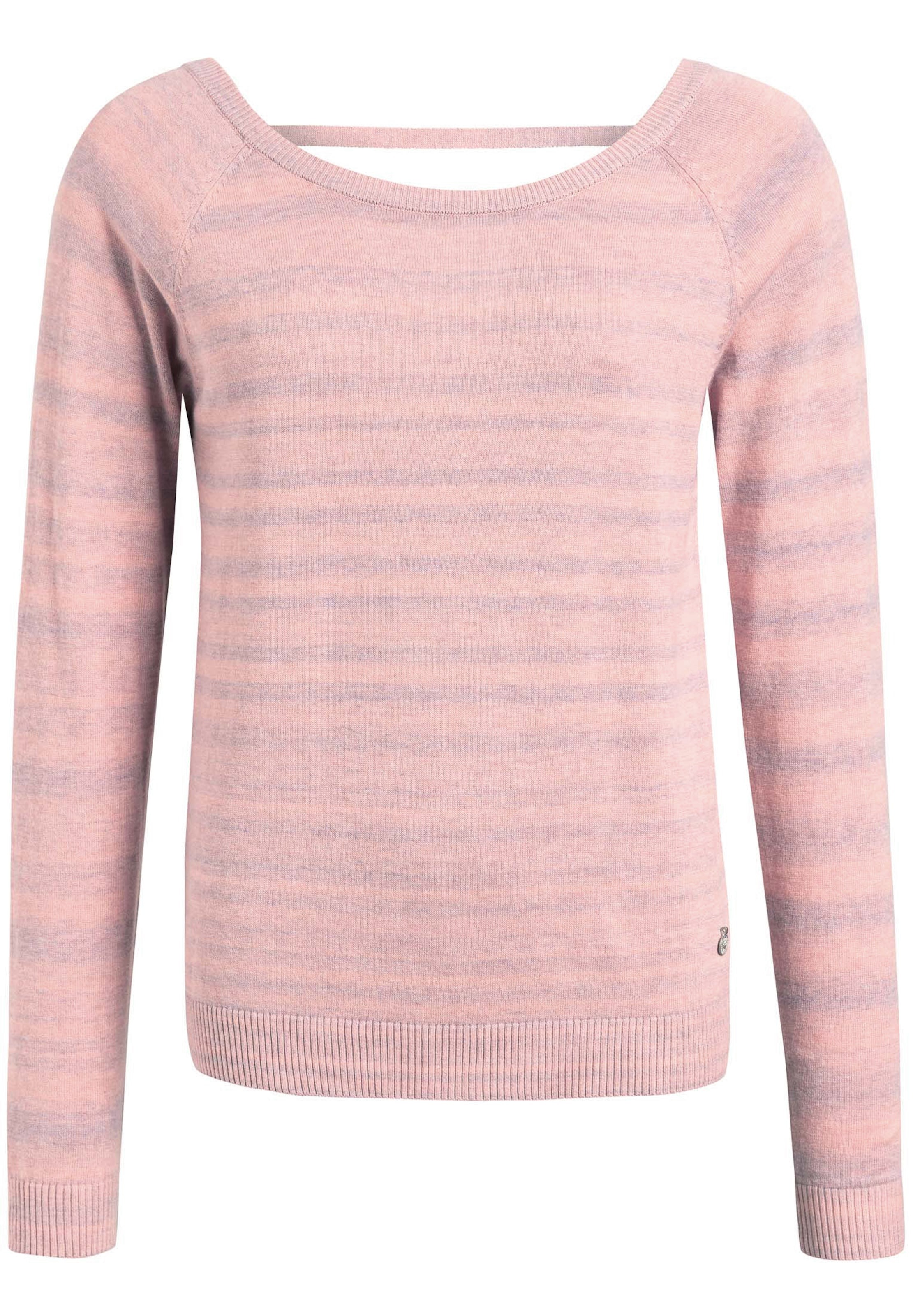 'jilt' Pullover In Khujo FliederAltrosa reCxodBW