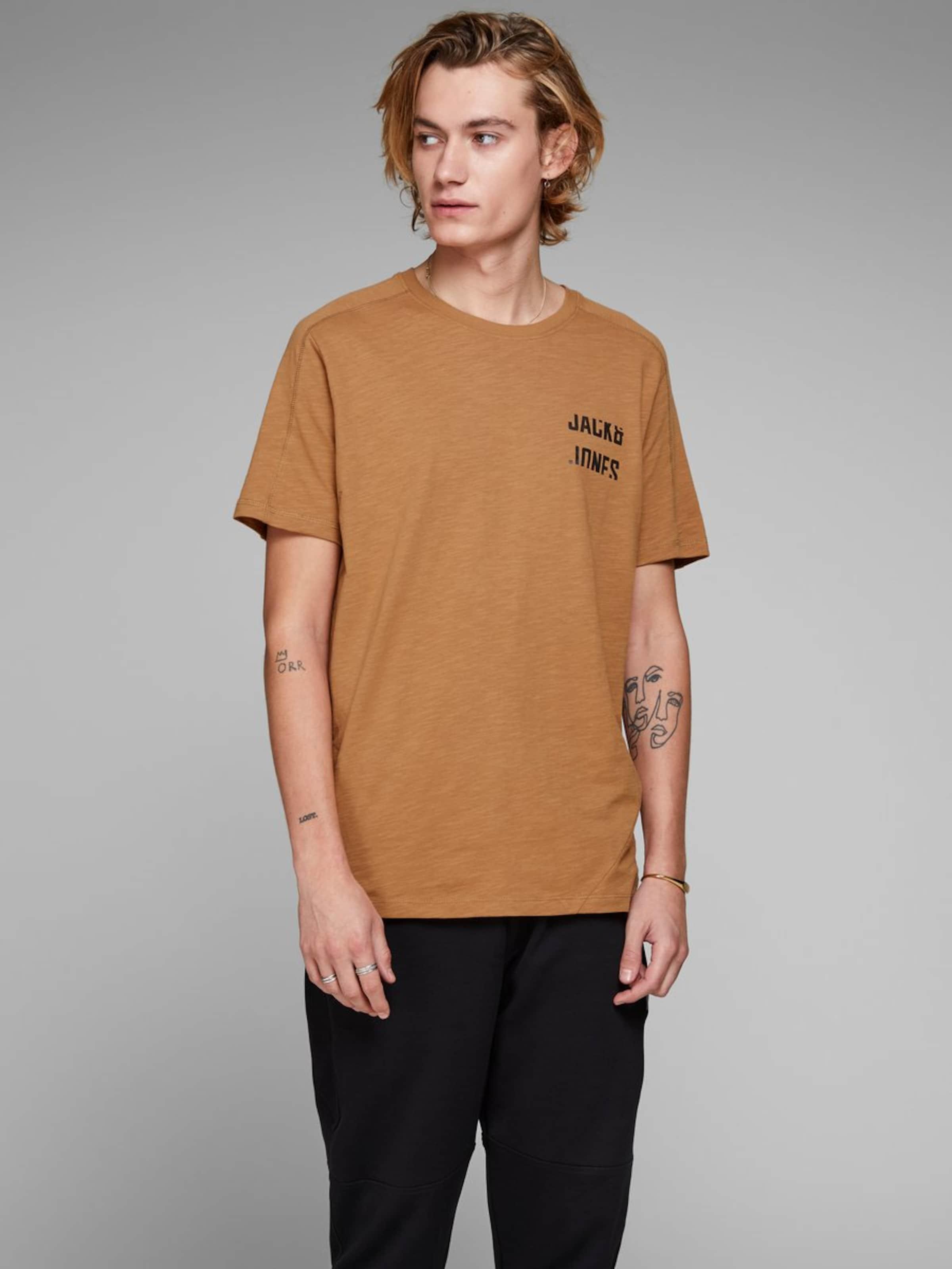 shirt Jackamp; T En Foncé Vert Jones TPZkXiOwu