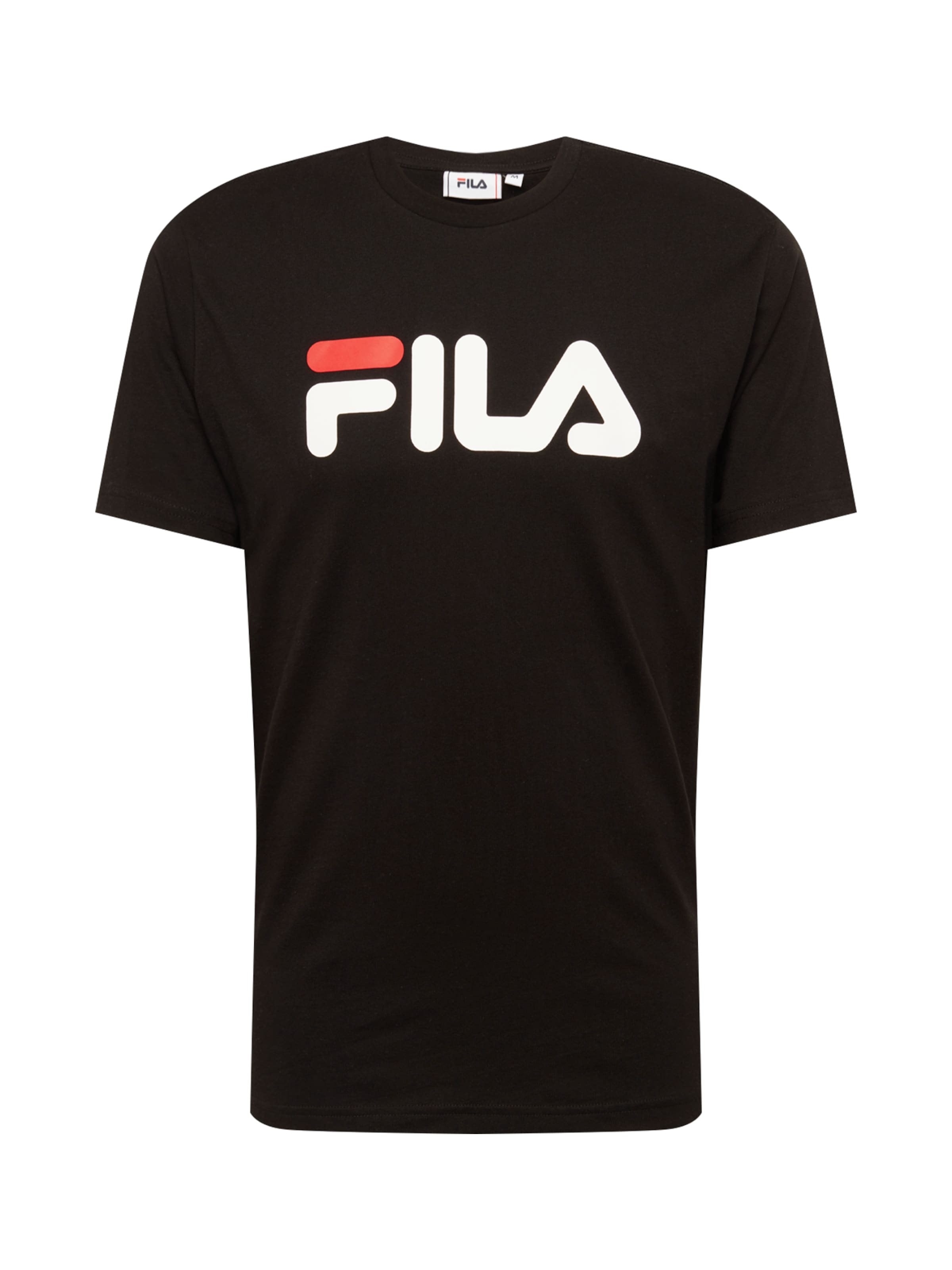 shirt En Fila T 'pure' NoirBlanc tdhsQrC
