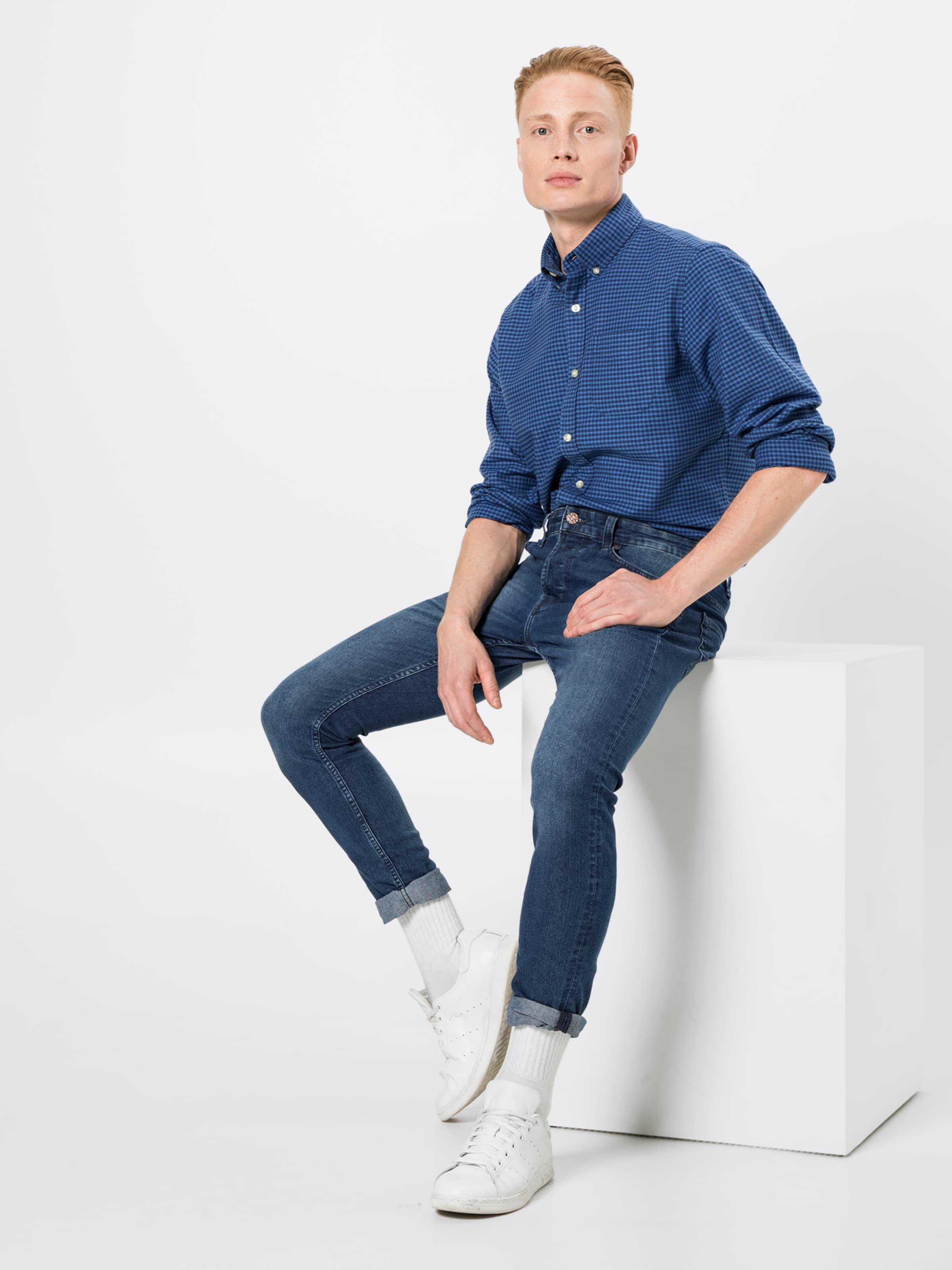 2018 Shirts' En 'holiday Chemise Gap Marron Oxford Yyb7gfI6mv