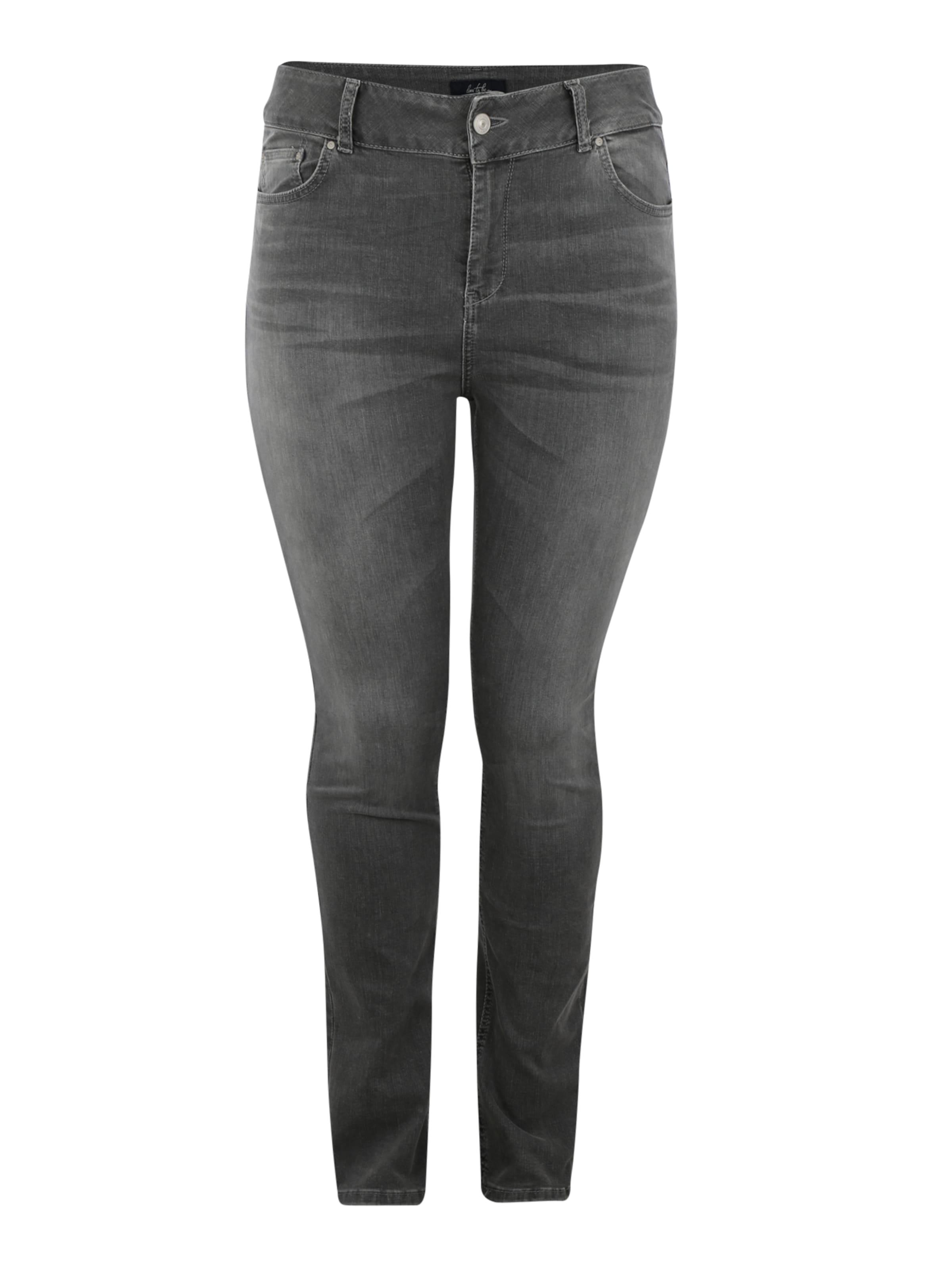 LtbLove To Jeans In Grey Be 'maren' Denim 4jAR5L