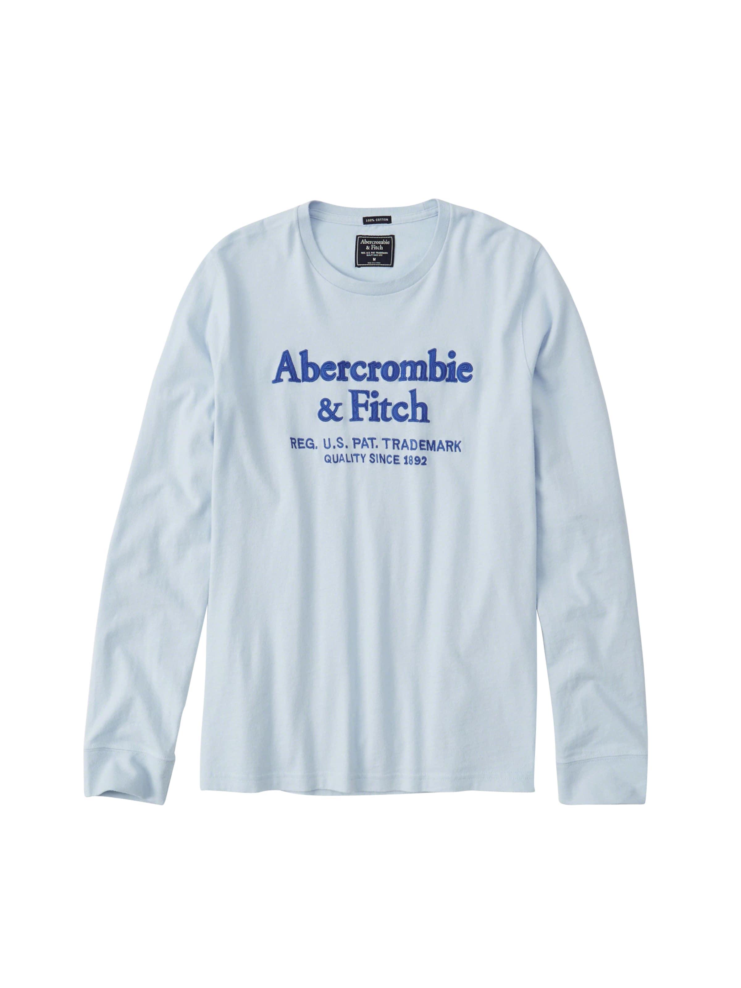 Bleu shirt T En Abercrombieamp; Fitch 'legacy' Clair Ee9WDH2IYb