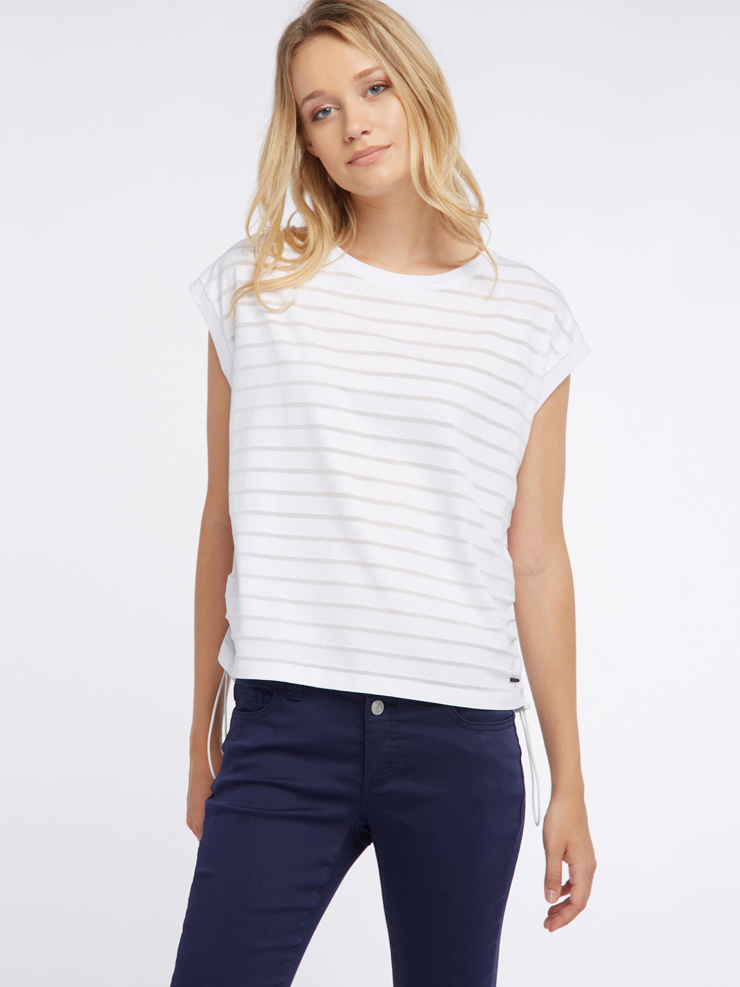 Nyc Weiß Broadway In Shirt 'poni' Fashion FKlcT1J