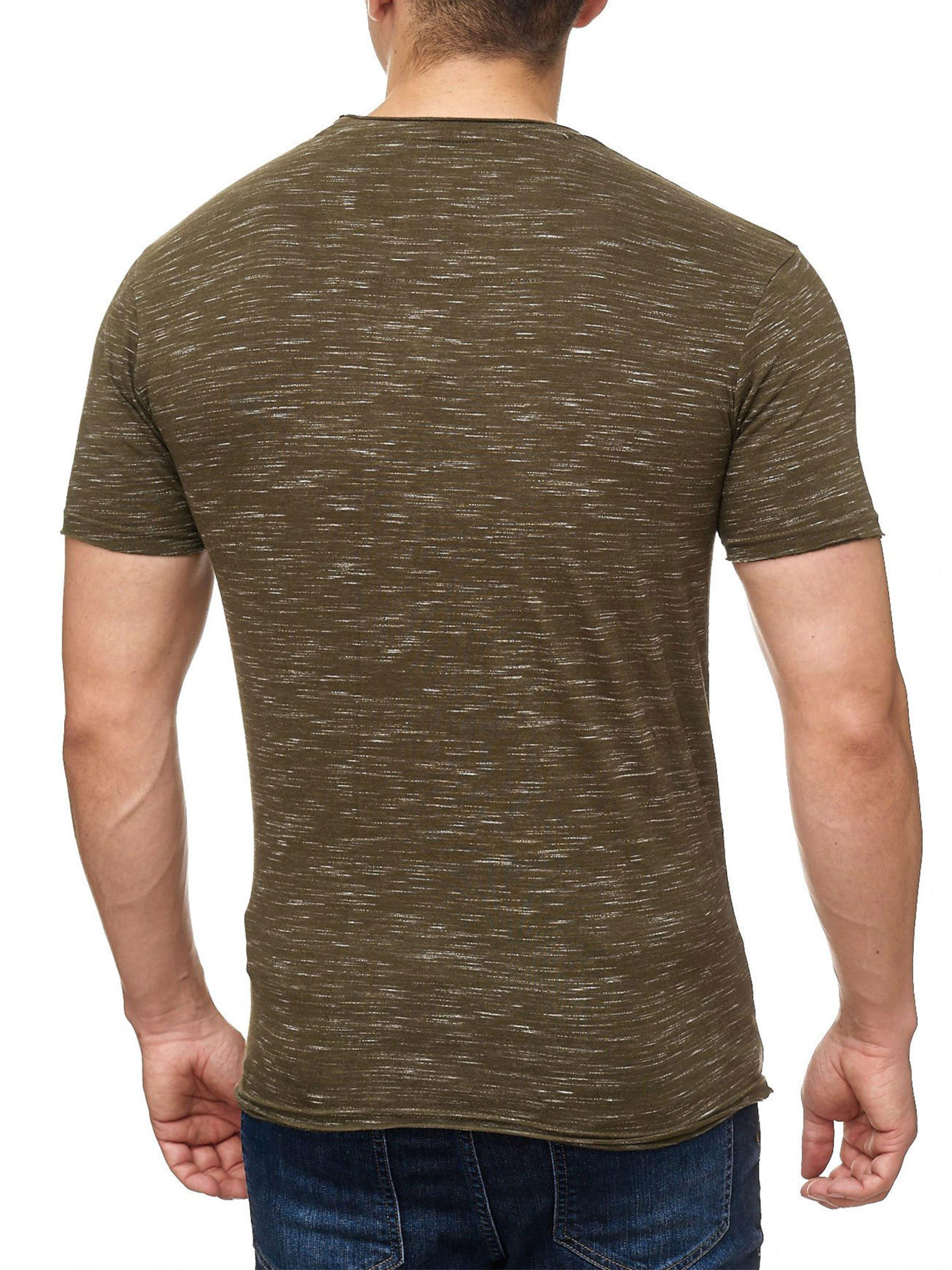 Indicode shirt Gris En ' Jeans T Tulsa XiOuTwlZkP