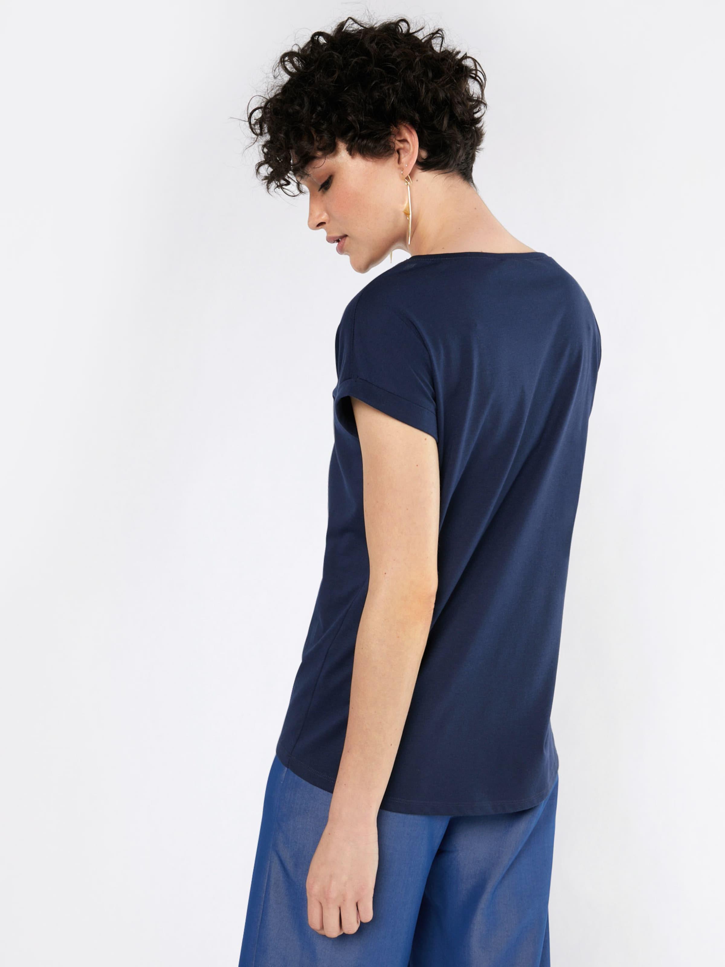Shirt Shirt Nachtblau In Vila 'dreamers' In Nachtblau Vila Shirt 'dreamers' 'dreamers' Vila 8wOmyn0Nv