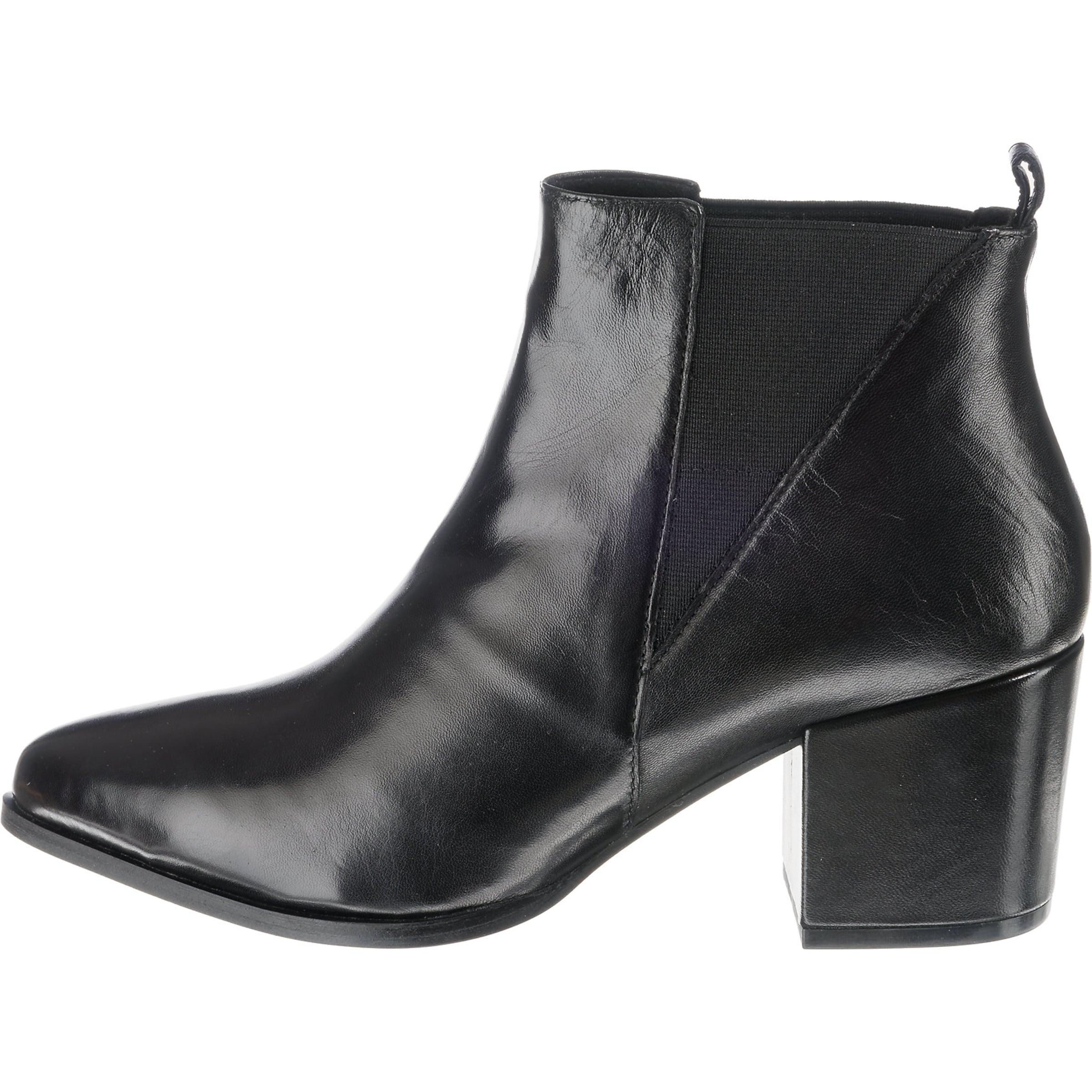 Spm Noir 'nelsea' En Boots Chelsea qMpSUzVG