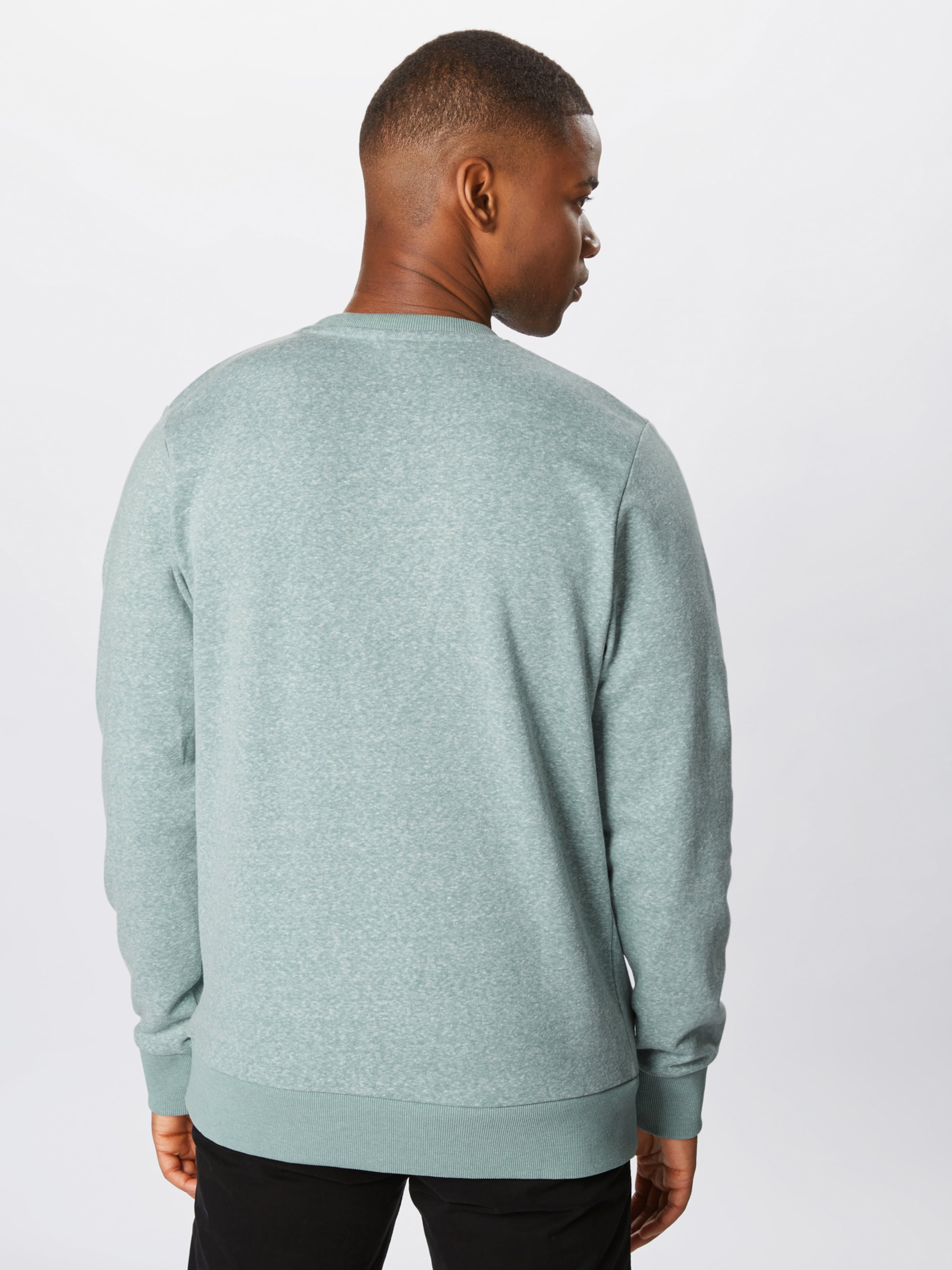 Jackamp; Sweat' shirt En 'jorsummertime FoncéBlanc Sweat Jones Bleu pqUVzGSM
