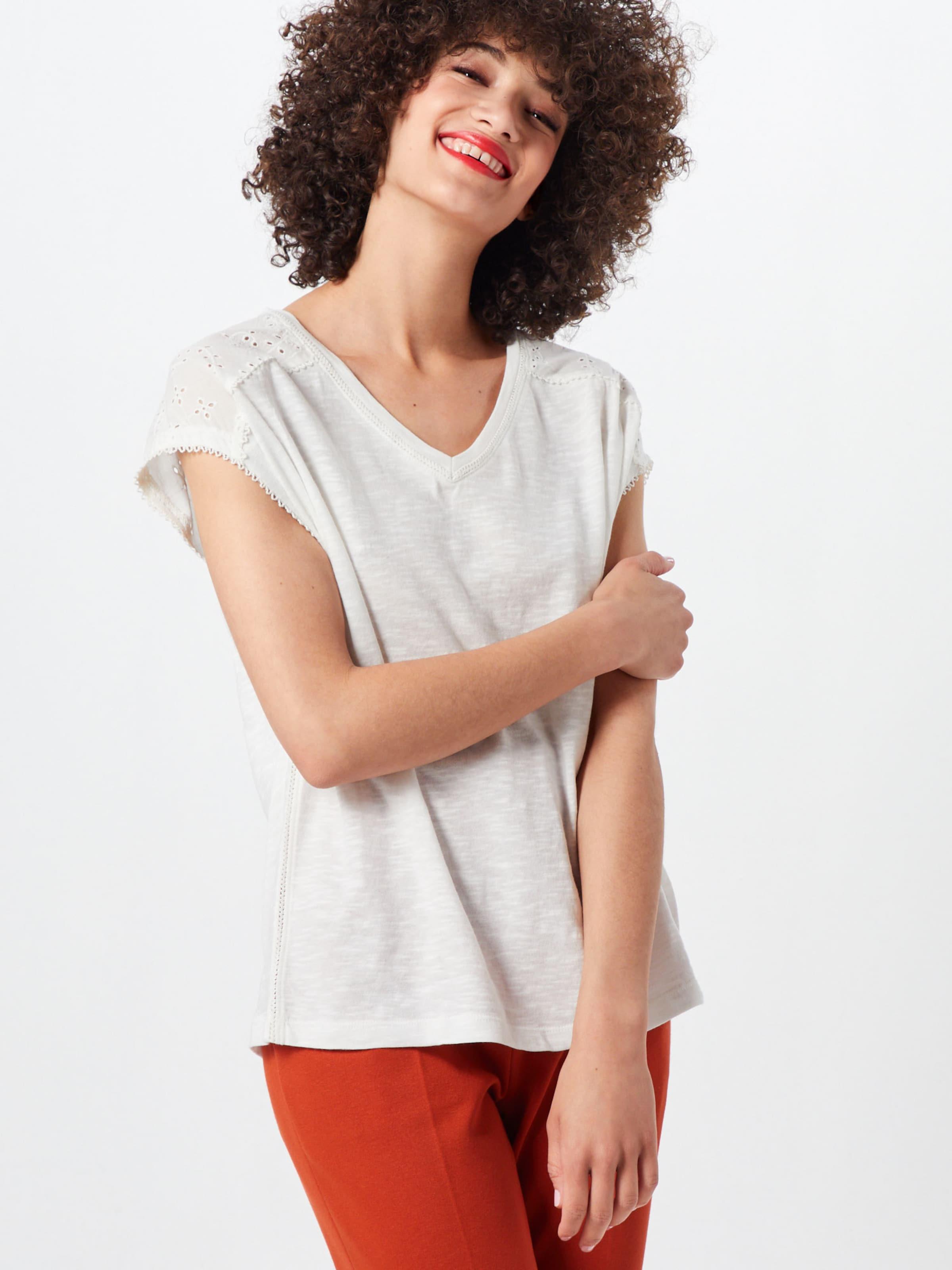 Label Jaune oliver En S T shirt Red A5jLR4