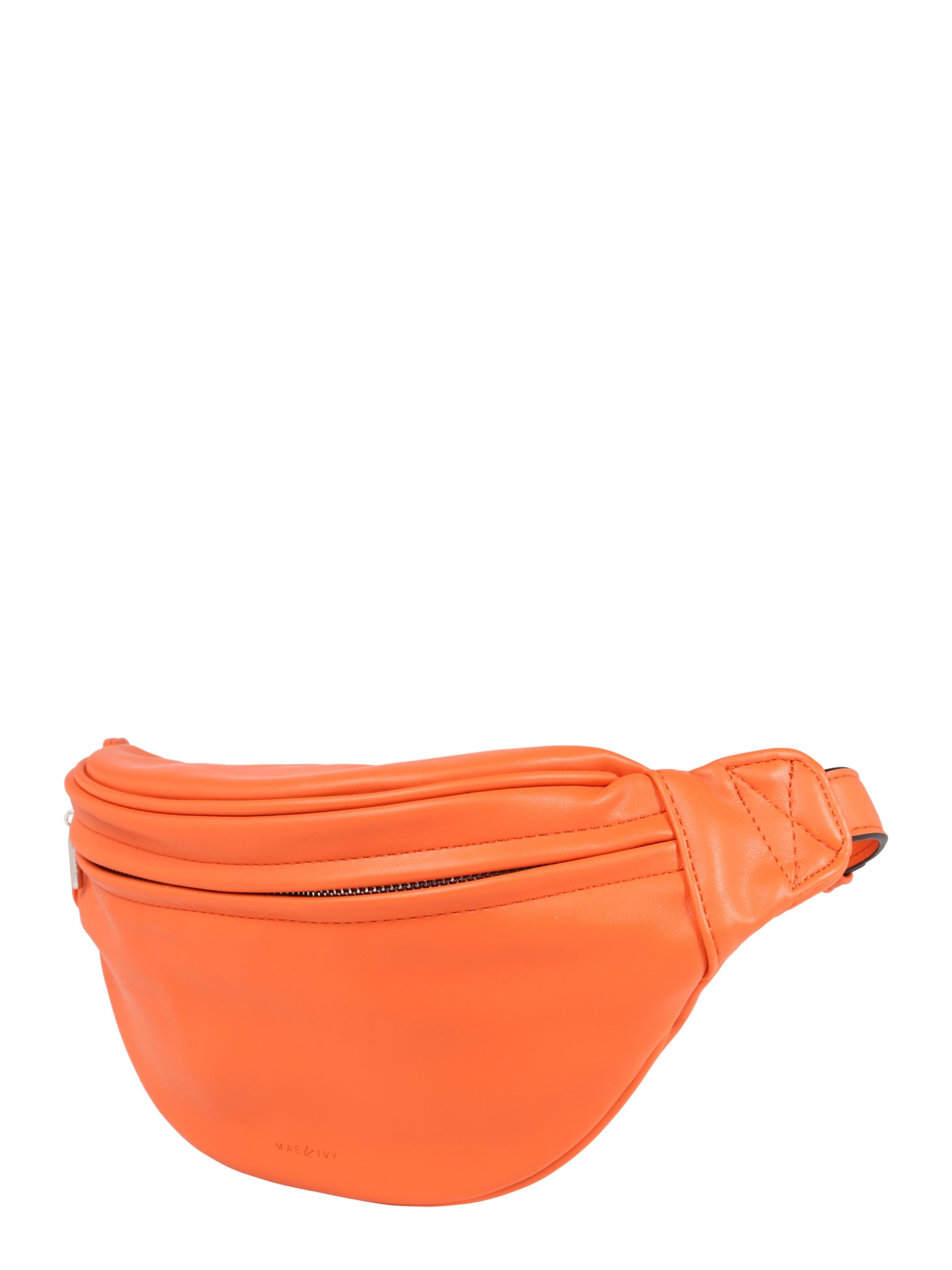 'rose Maeamp; Sacs Belt' Banane Orange Ivy En D2IEH9