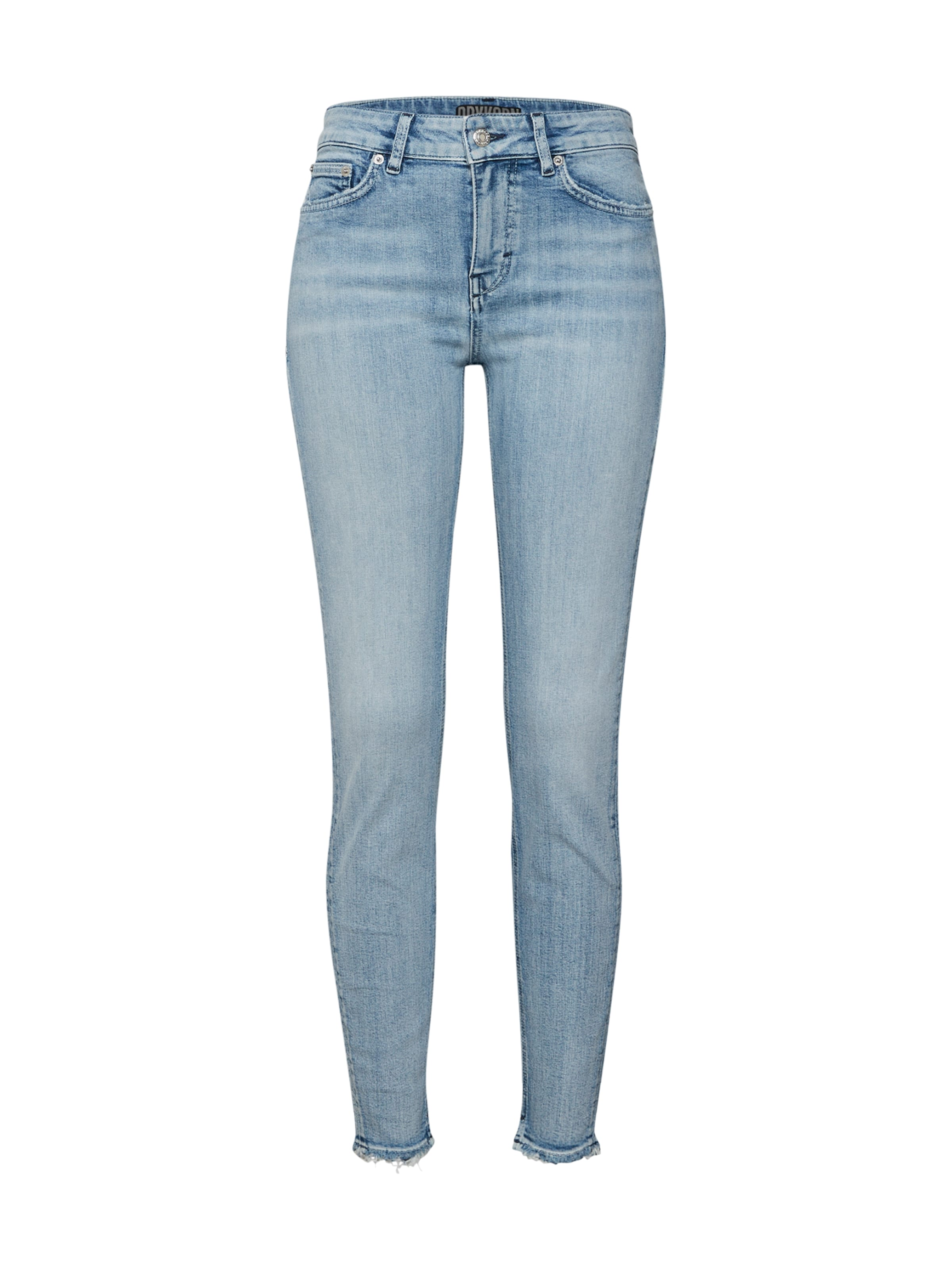 Denim Blue Drykorn Jeanshose 'need' In WIYED29Heb