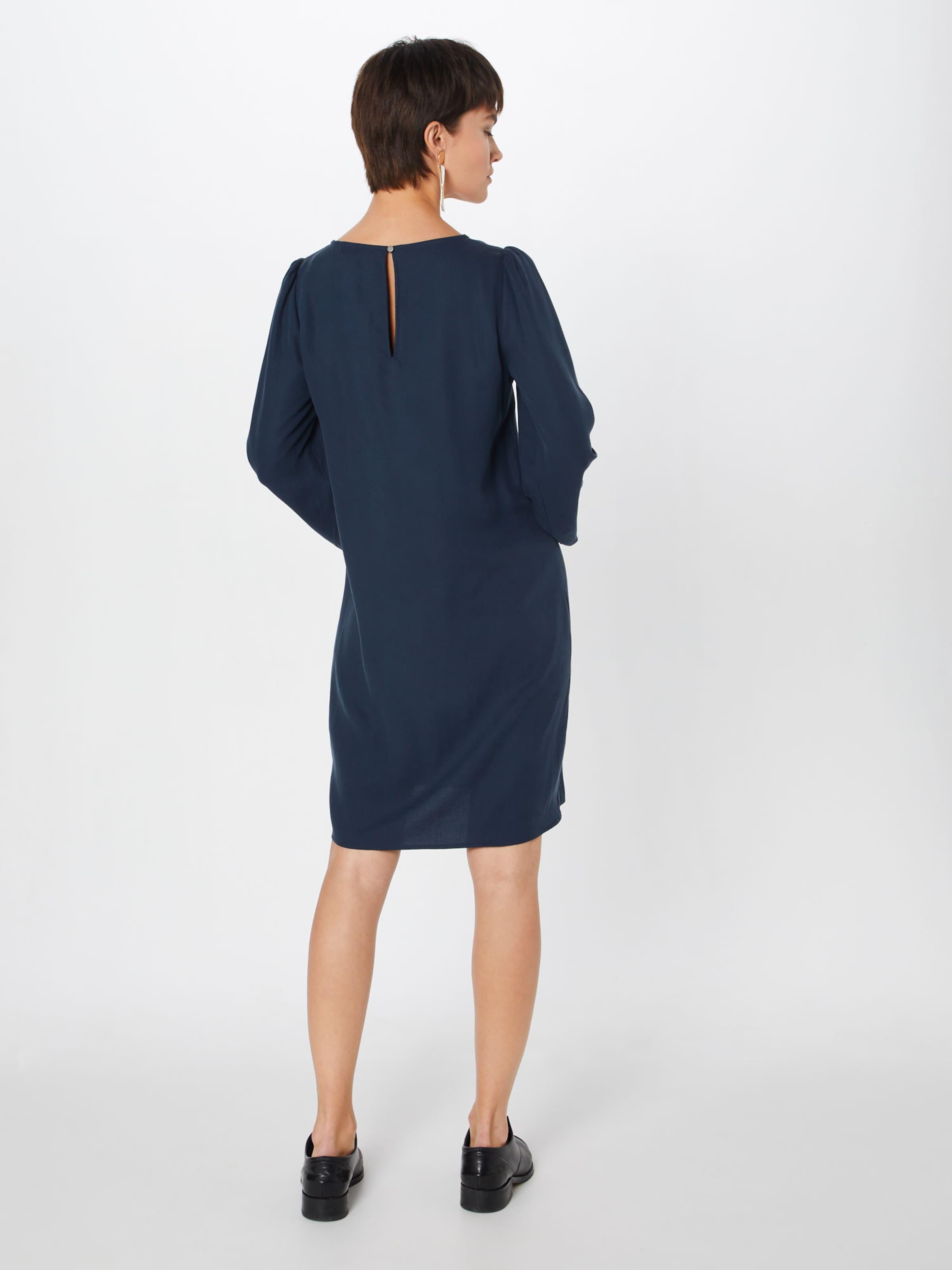 Minimum Bleu Robe 'silvine' En Marine 76vIbygYf