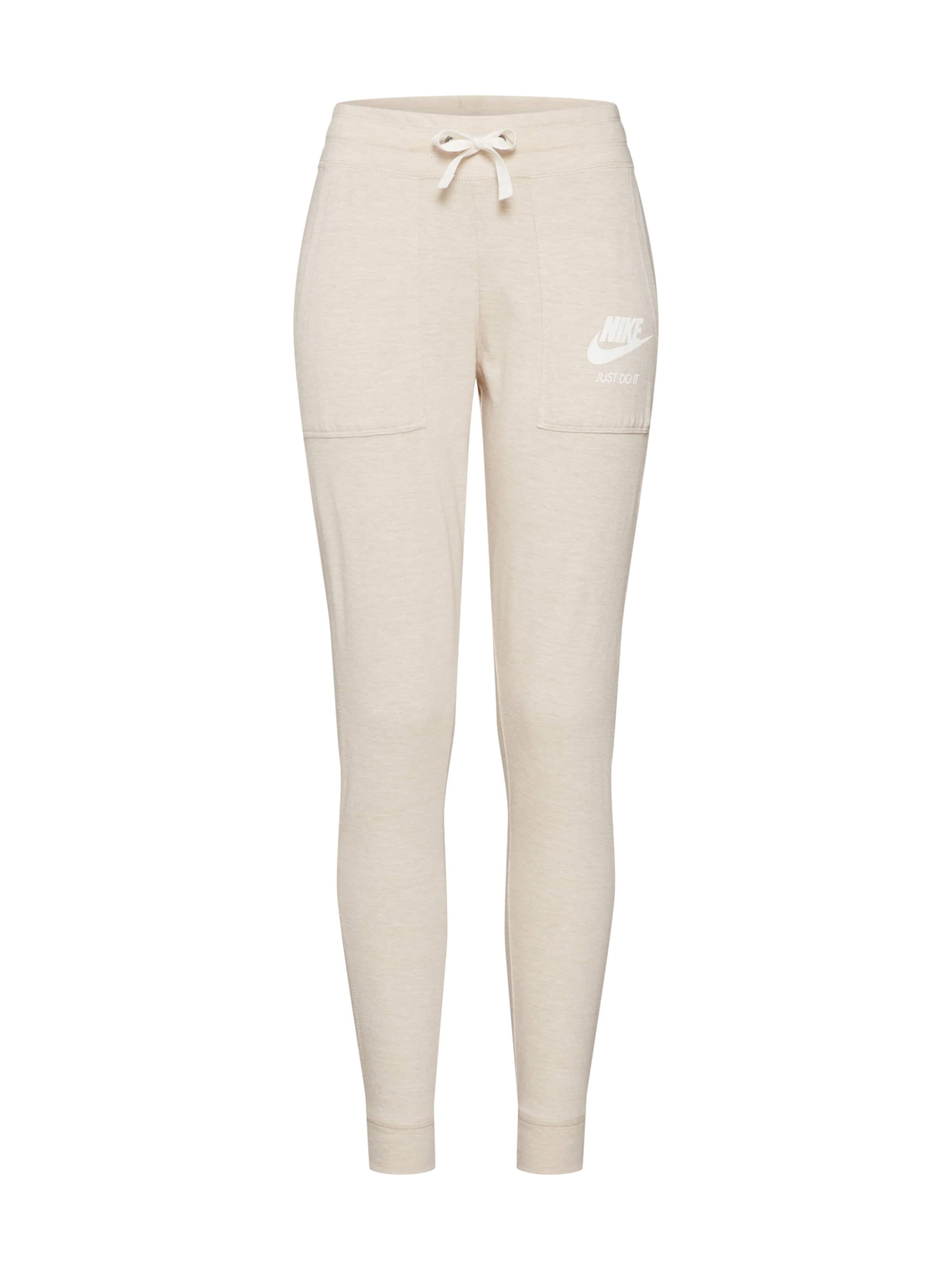 Sportswear Pantalon 'vintage En Pants' Nike Anthracite 08mwNnv