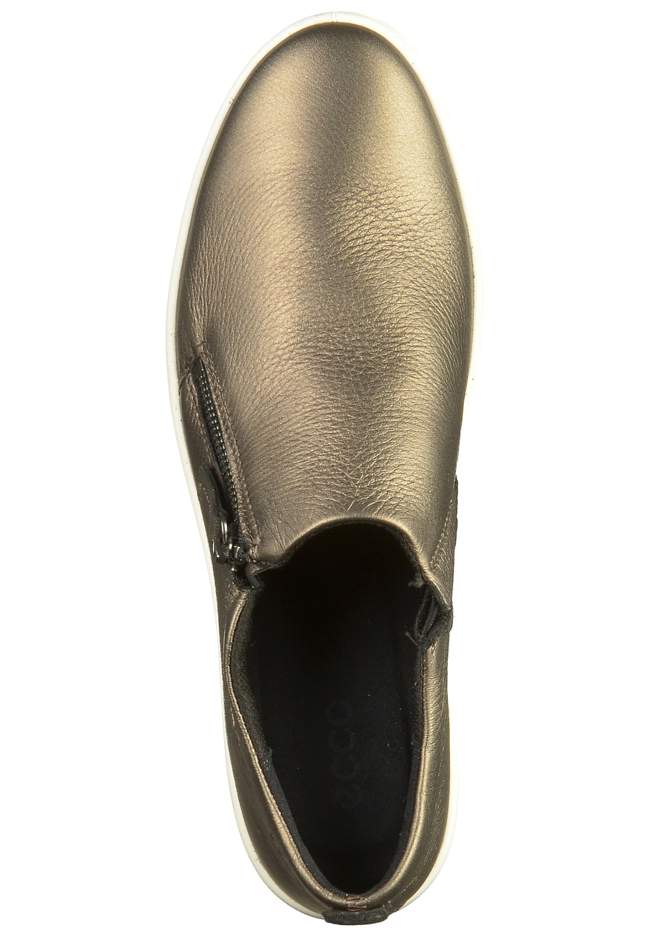 Chaussons Bronze En Bronze Ecco Chaussons En Chaussons Ecco Ecco SMzUVp