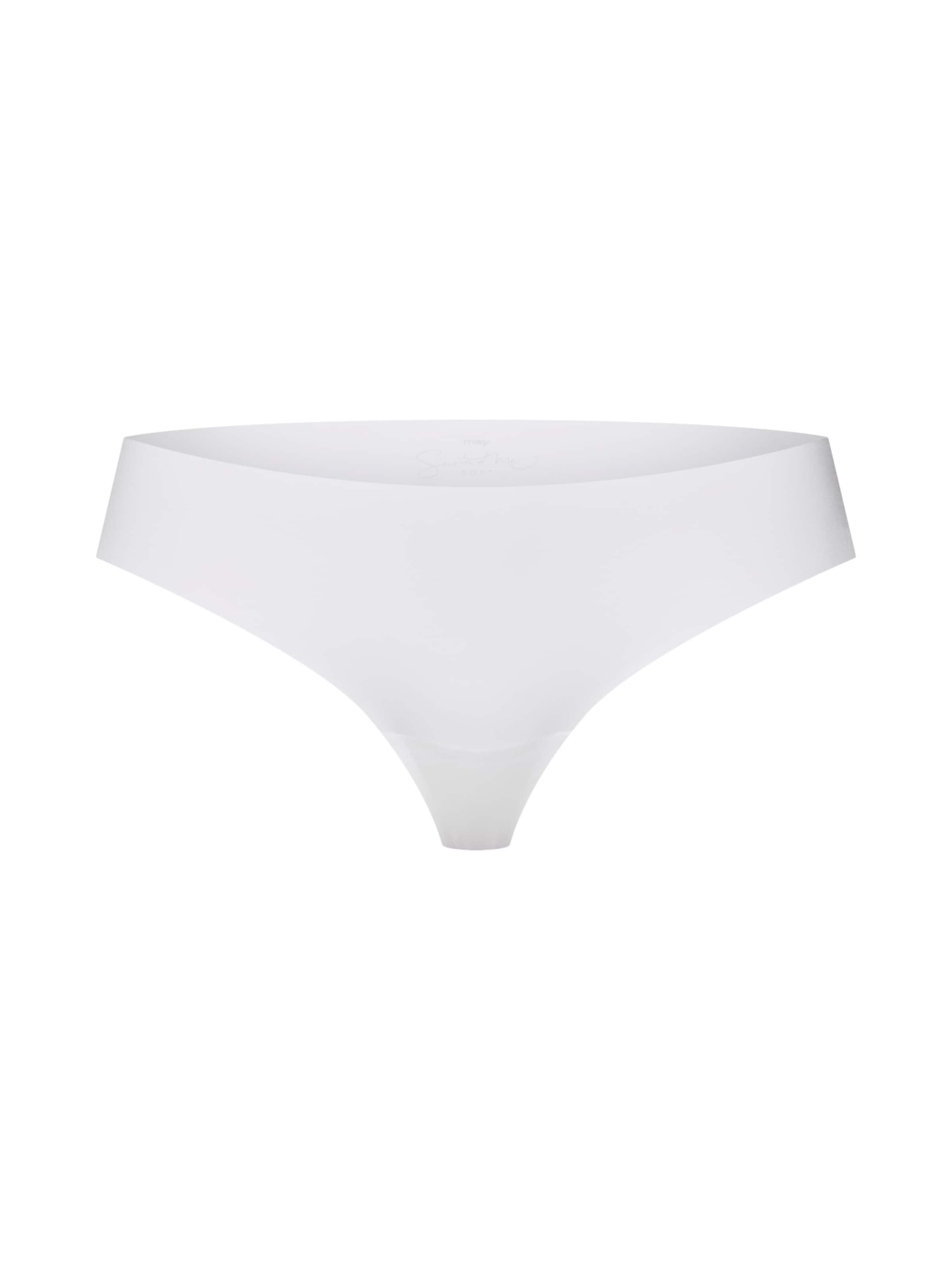 'mey Mey String Me' En Second Blanc Soft xeWrdCoQB