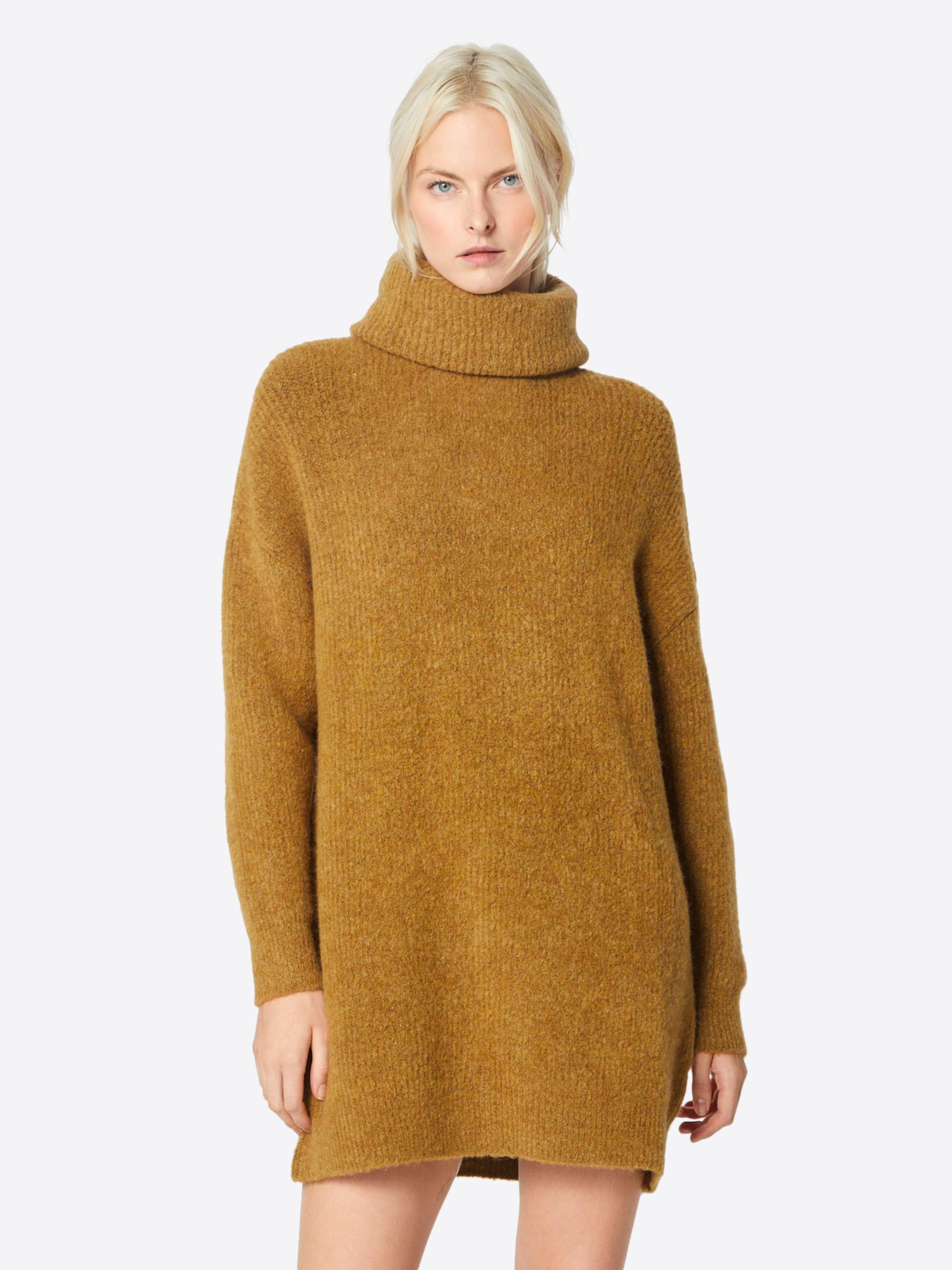 Rockamora In Rockamora Pulloverkleid Gelb 'rilla' Pulloverkleid 'rilla' In xBoeCdr
