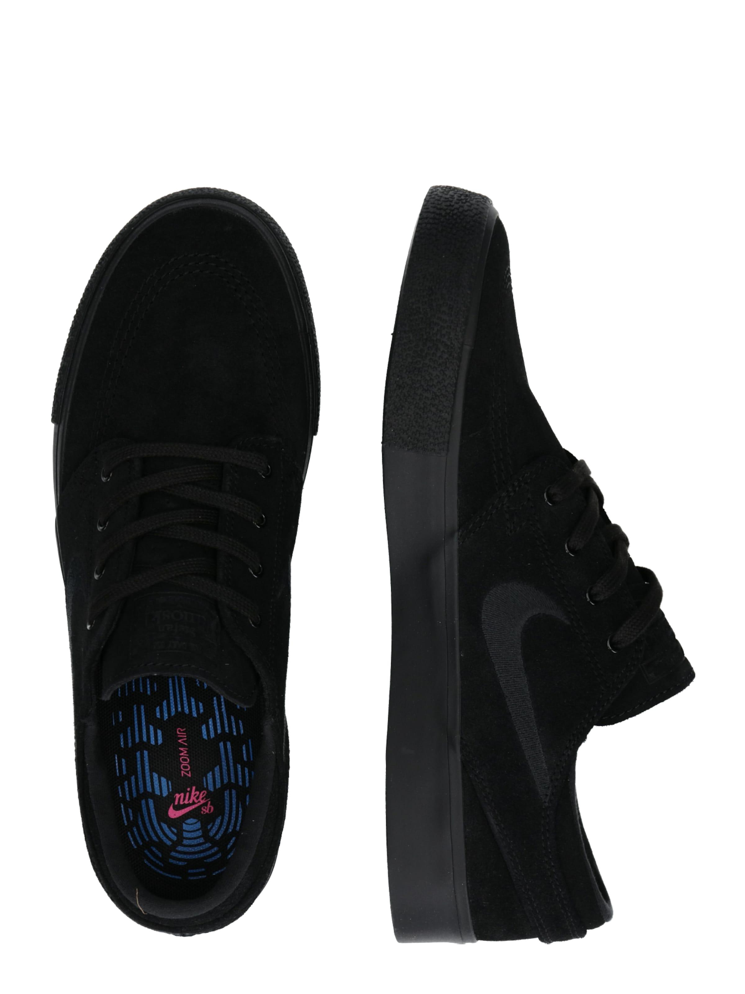 Schwarz Nike ' Sb Rm' Basses Baskets Janoski En hdtrCxsQ