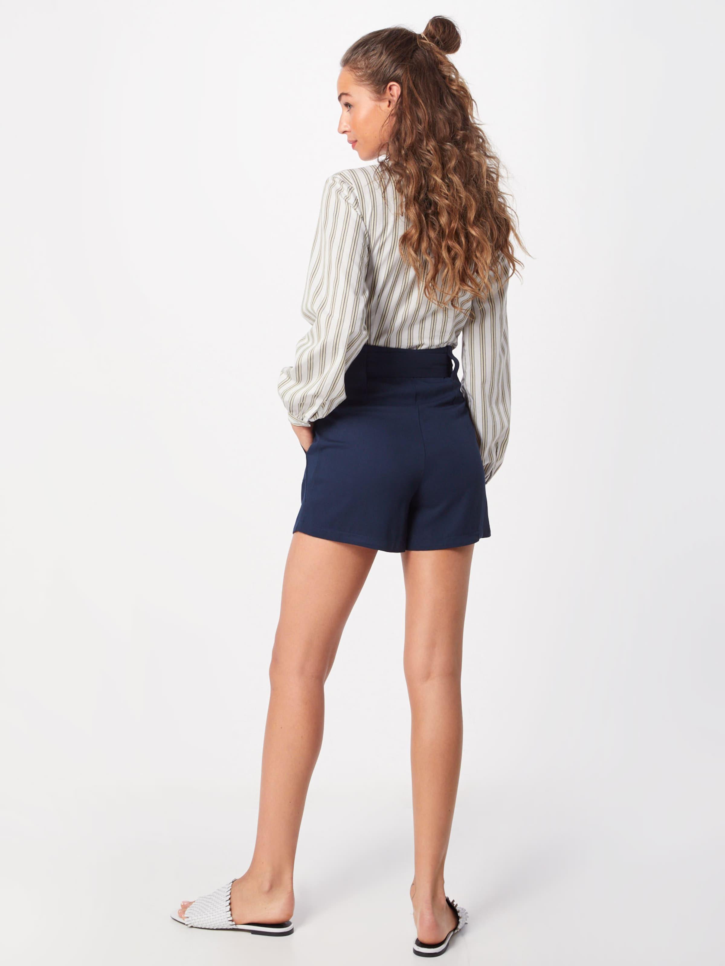 s 'endor' a À Pince En Y Marine Pantalon Bleu 7f6vbgYy