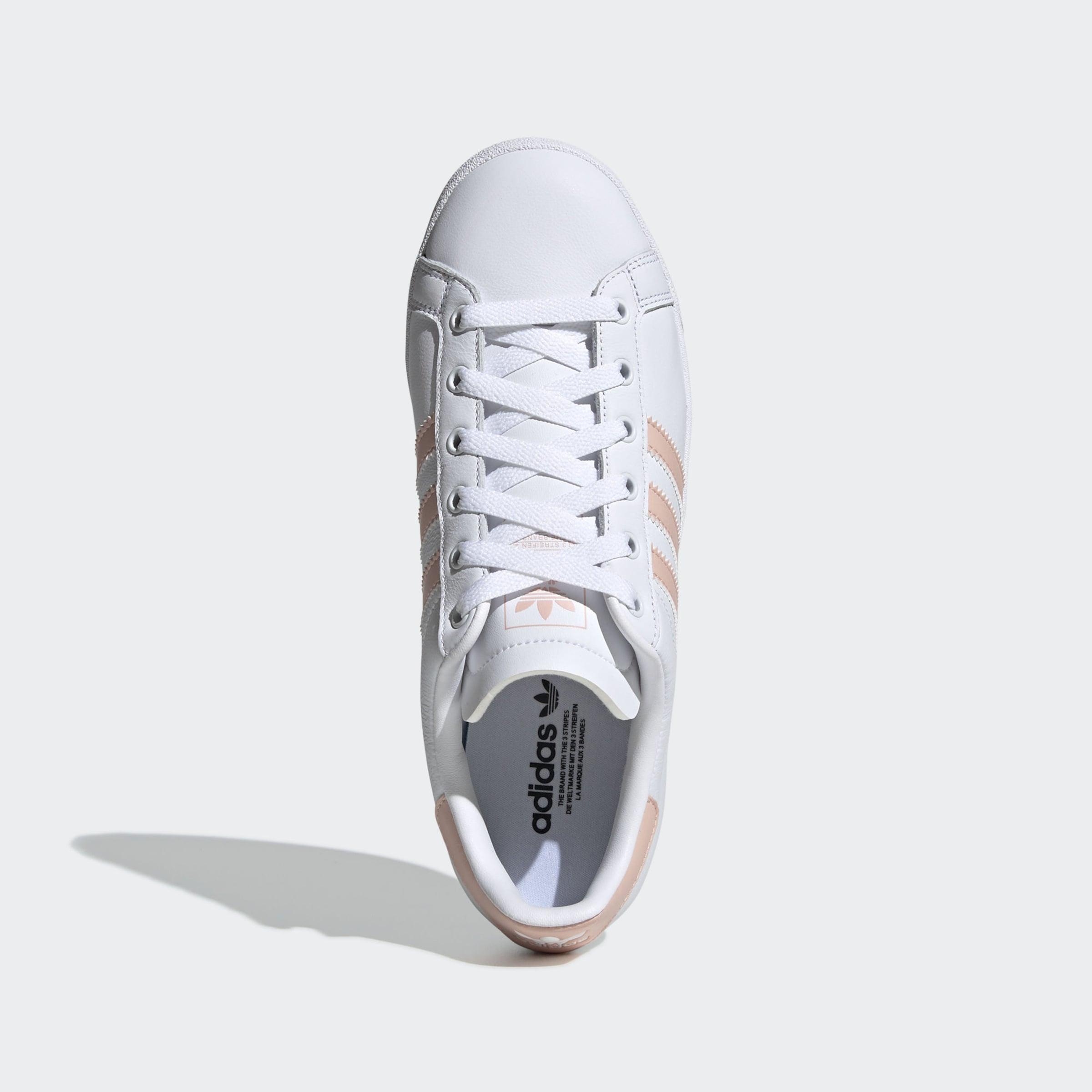 In Adidas Schuh Star' 'coast Originals PuderWeiß VqUpSzMG