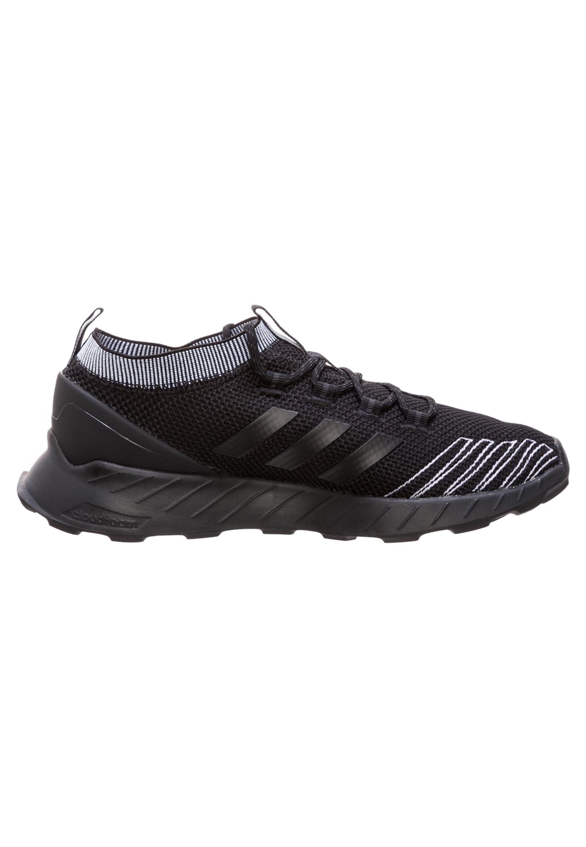 En Hautes Noir 'questar' Originals Baskets Adidas PuiZkX