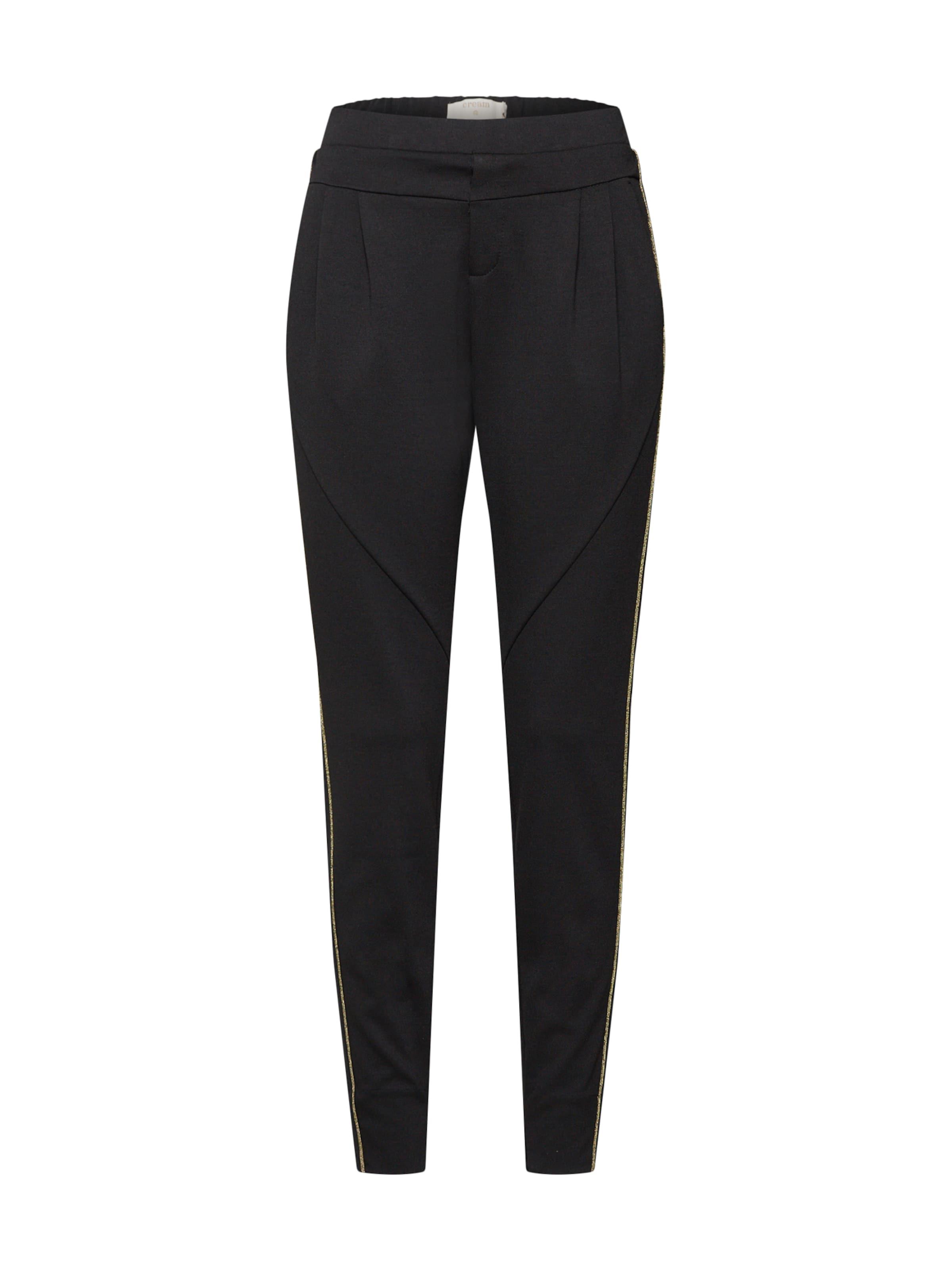 Pantalon Noir En Pantalon Noir Cream Cream En Cream En Cream Pantalon Pantalon Noir FTJc13lK
