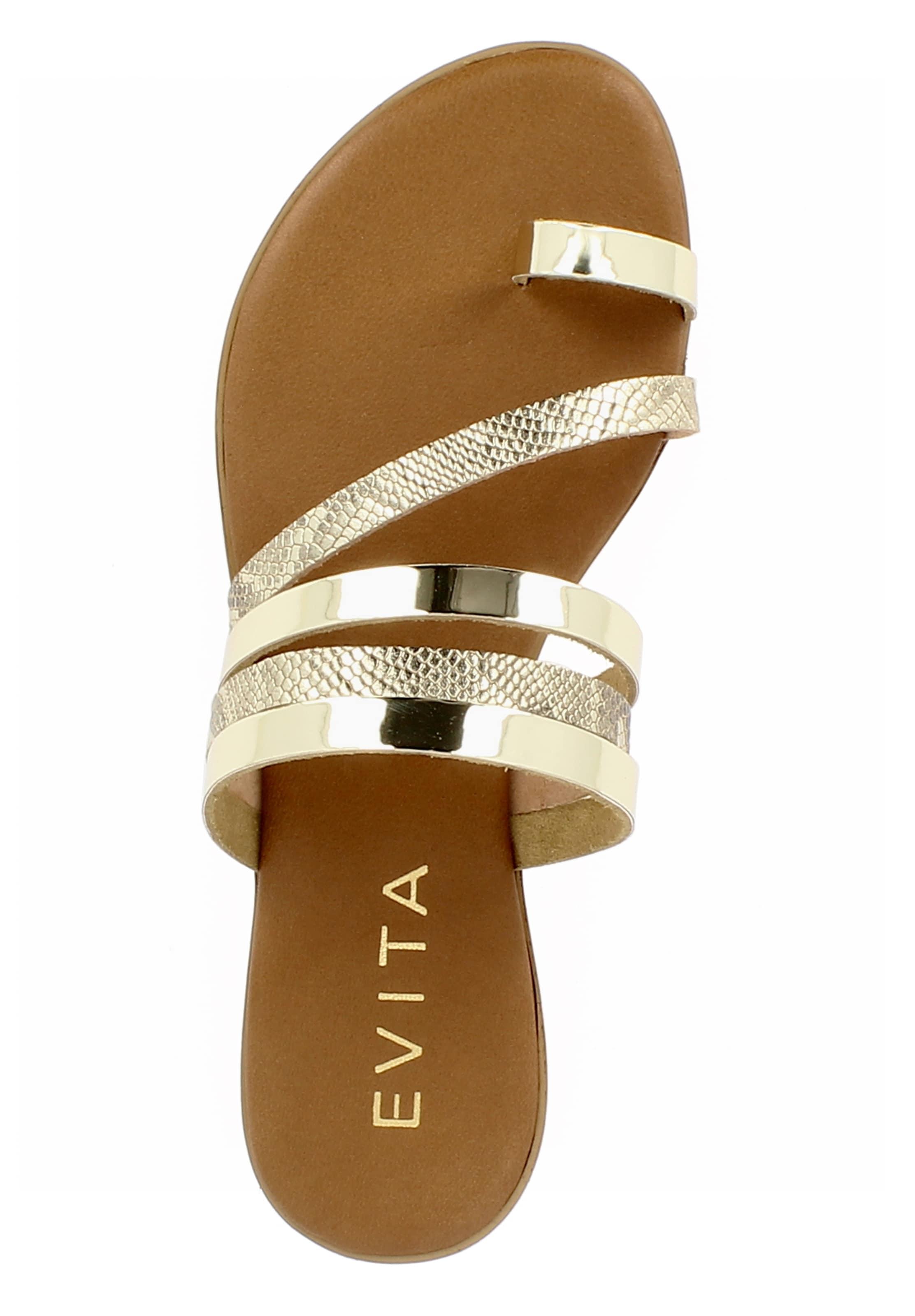 Sandales Evita En Evita Or En En Or Sandales Sandales Or Evita Evita jL3R54qA
