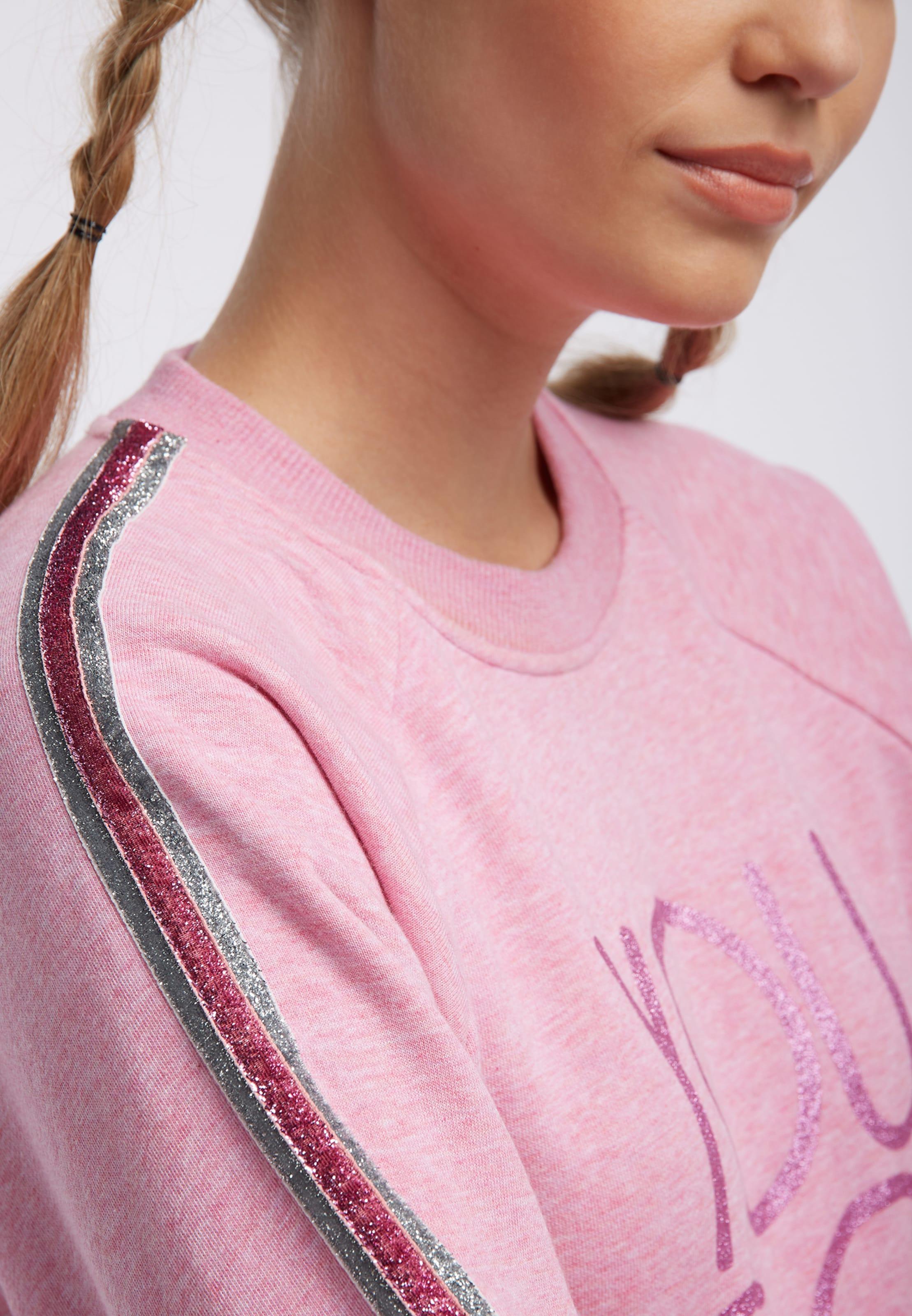 Sweat En Mymo OpalRose shirt Mymo q34A5RLScj