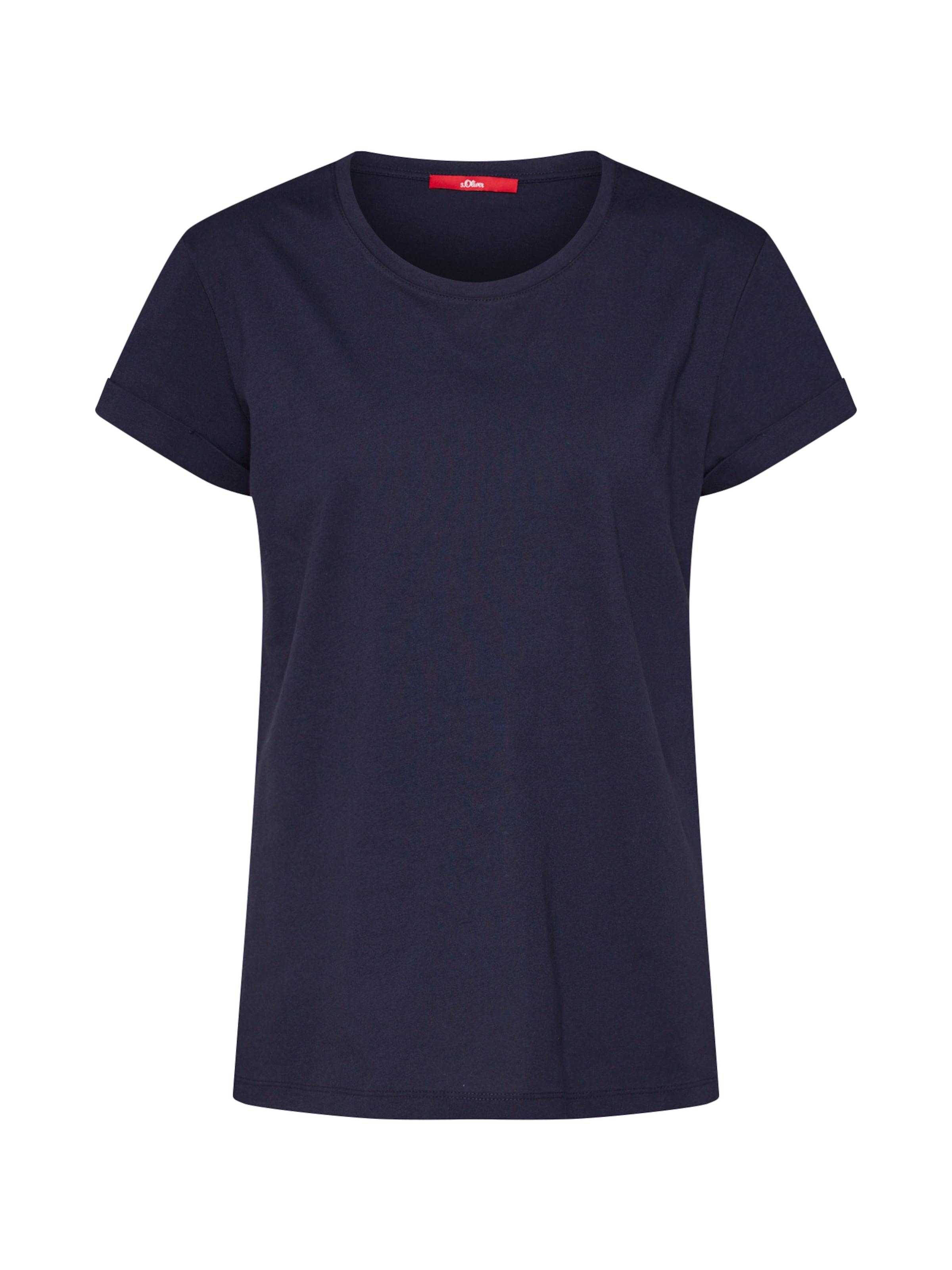 S shirt T oliver Red Citron En Label BdoEQrCWxe
