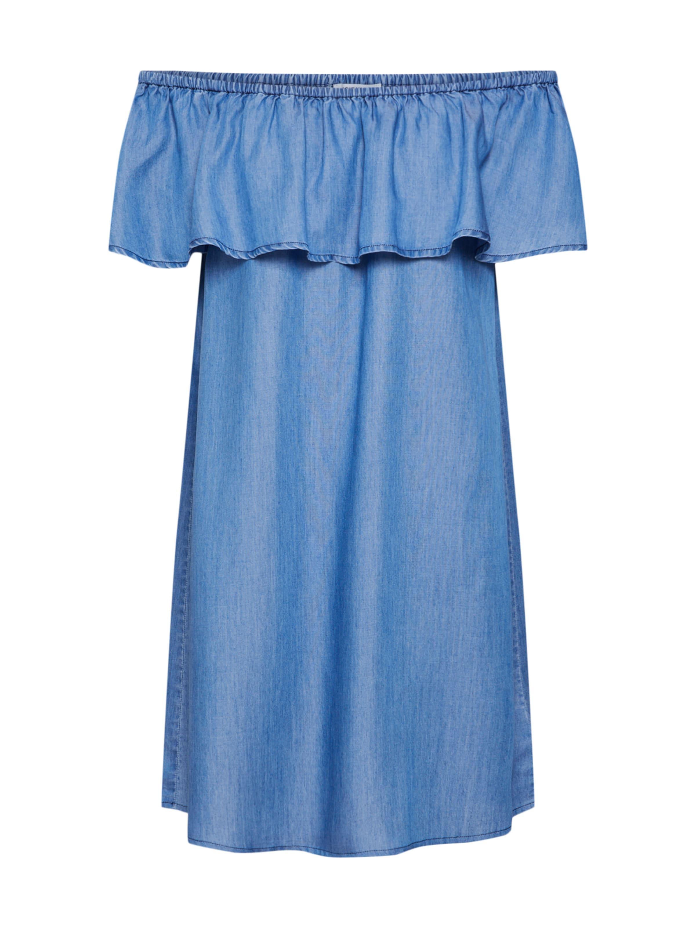 En Bleu Robe You 'mia' D'été Denim About KlJ1cF
