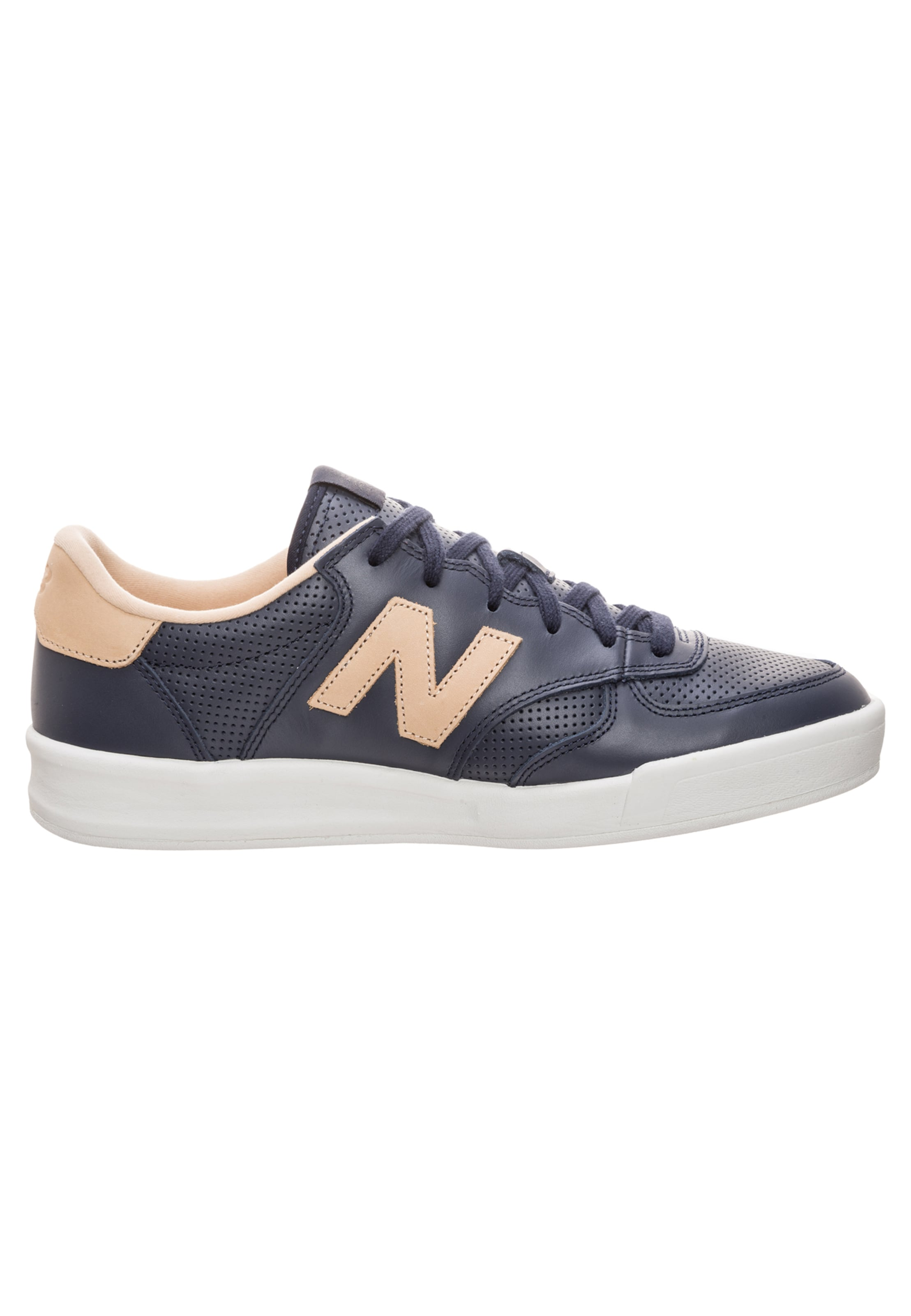 Baskets Basses En New Balance Bleu wPn0kX8O
