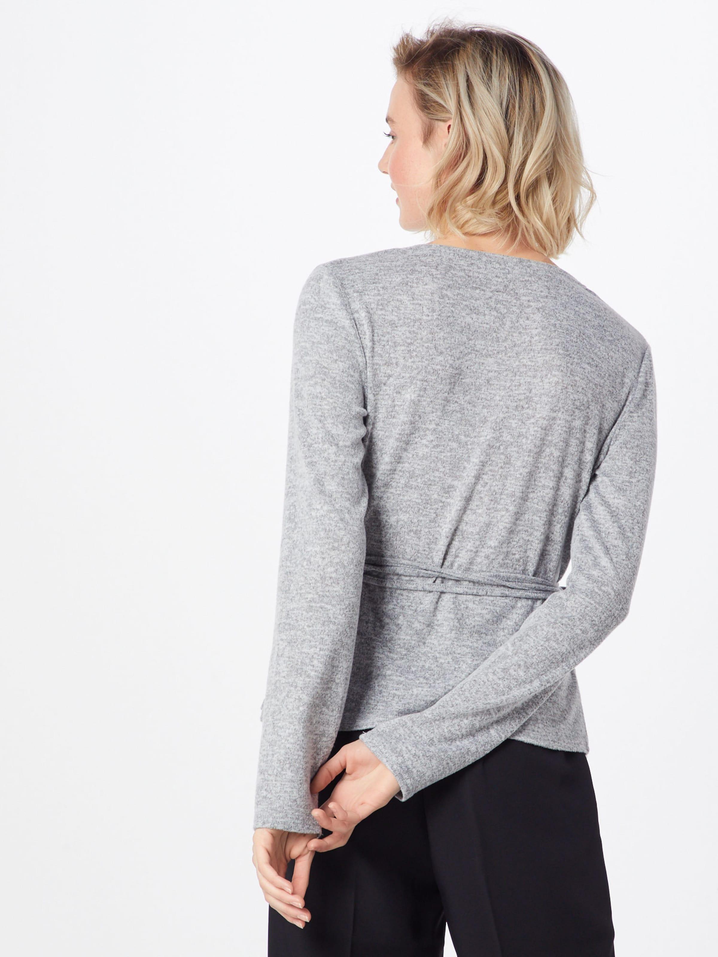 'sendola' Graumeliert Opus Pullover In ZiPXku