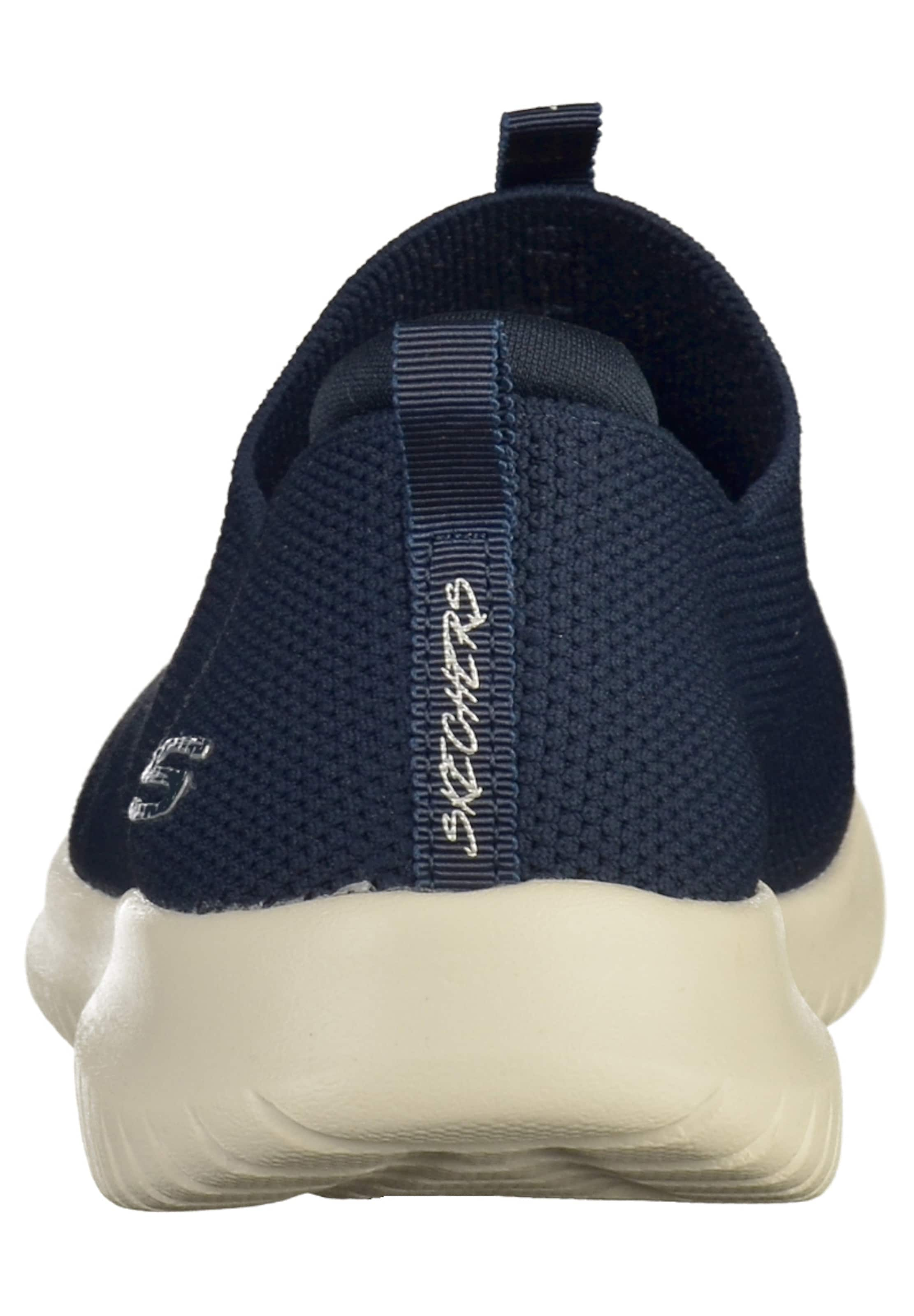 En Skechers Baskets Basses Bleu Baskets Skechers Basses dhCtsQrx